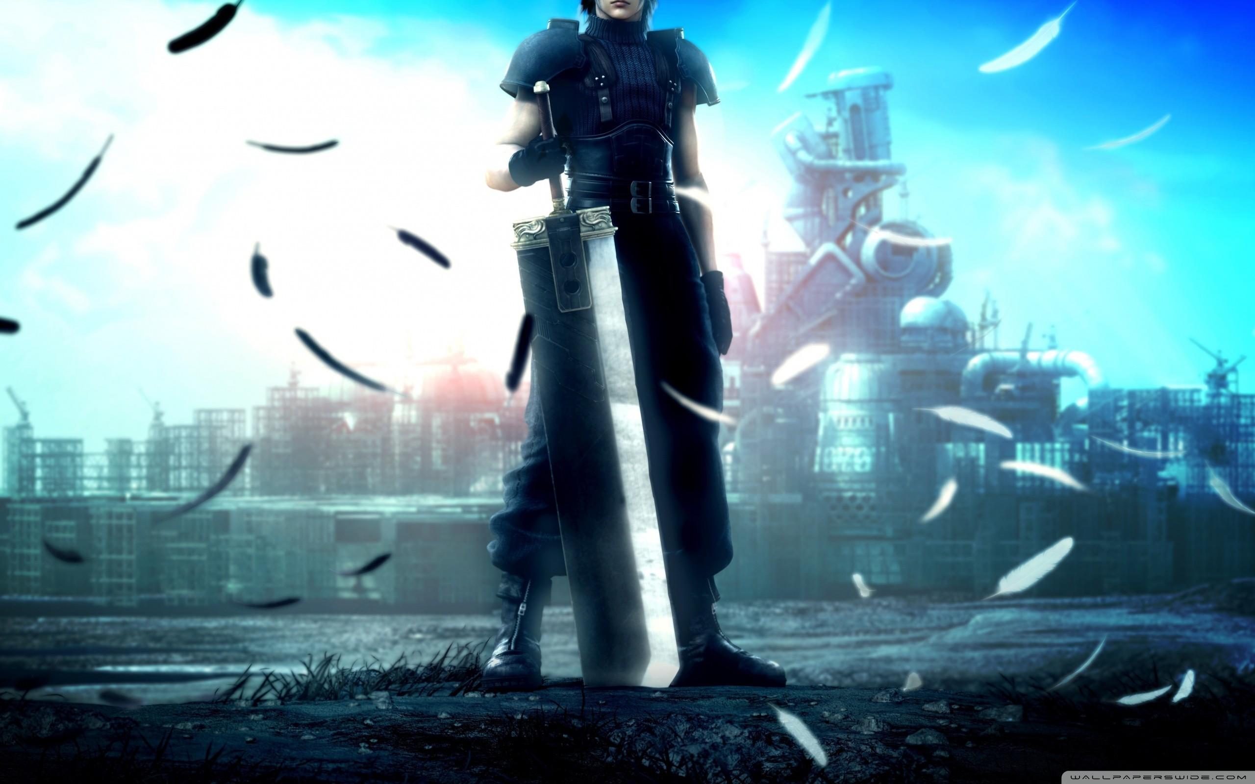 Final Fantasy 7 Sephiroth Wallpaper 70 Images