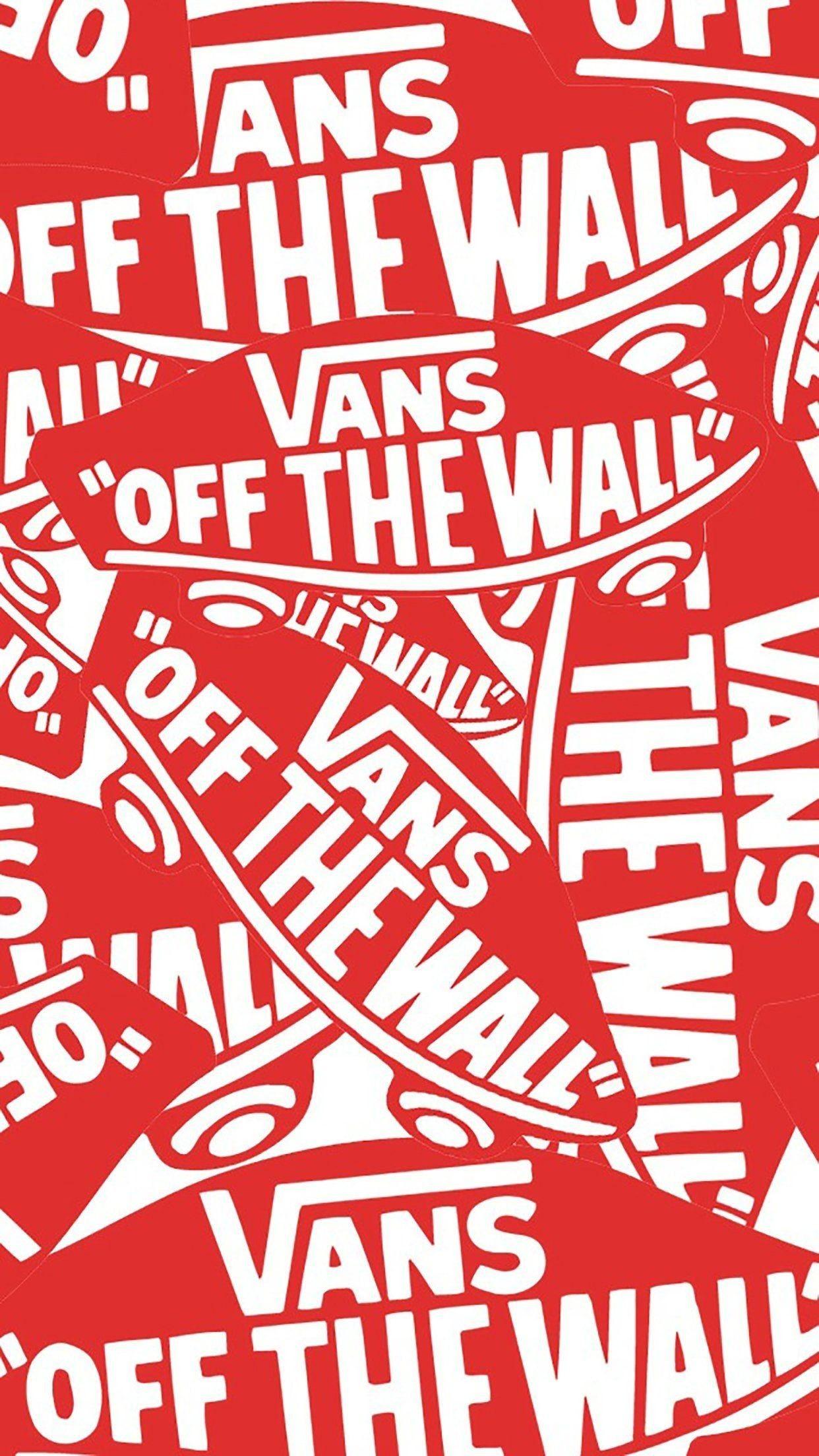 Vans Iphone Wallpaper 67 Images