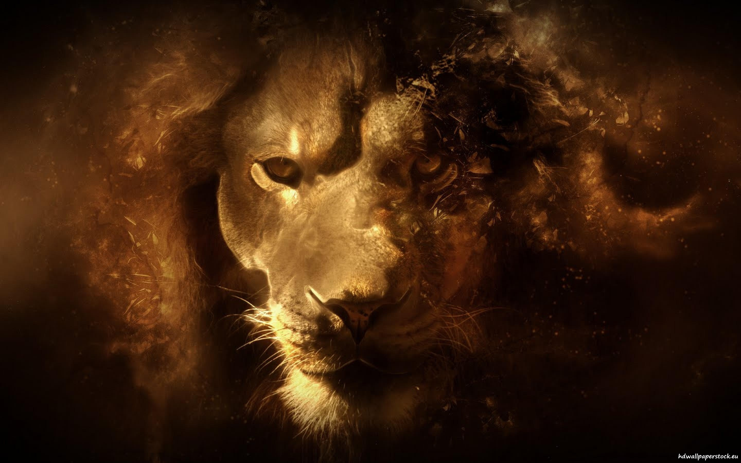 2880x1800 Scary Lion | Halloween Masks Projects + Inspiration | Pinterest | Halloween  masks and Lions