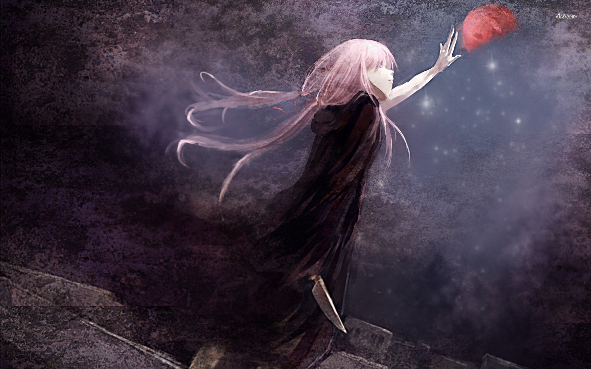 1920x1200 1929x1364 Image result for yuno gasai wallpaper