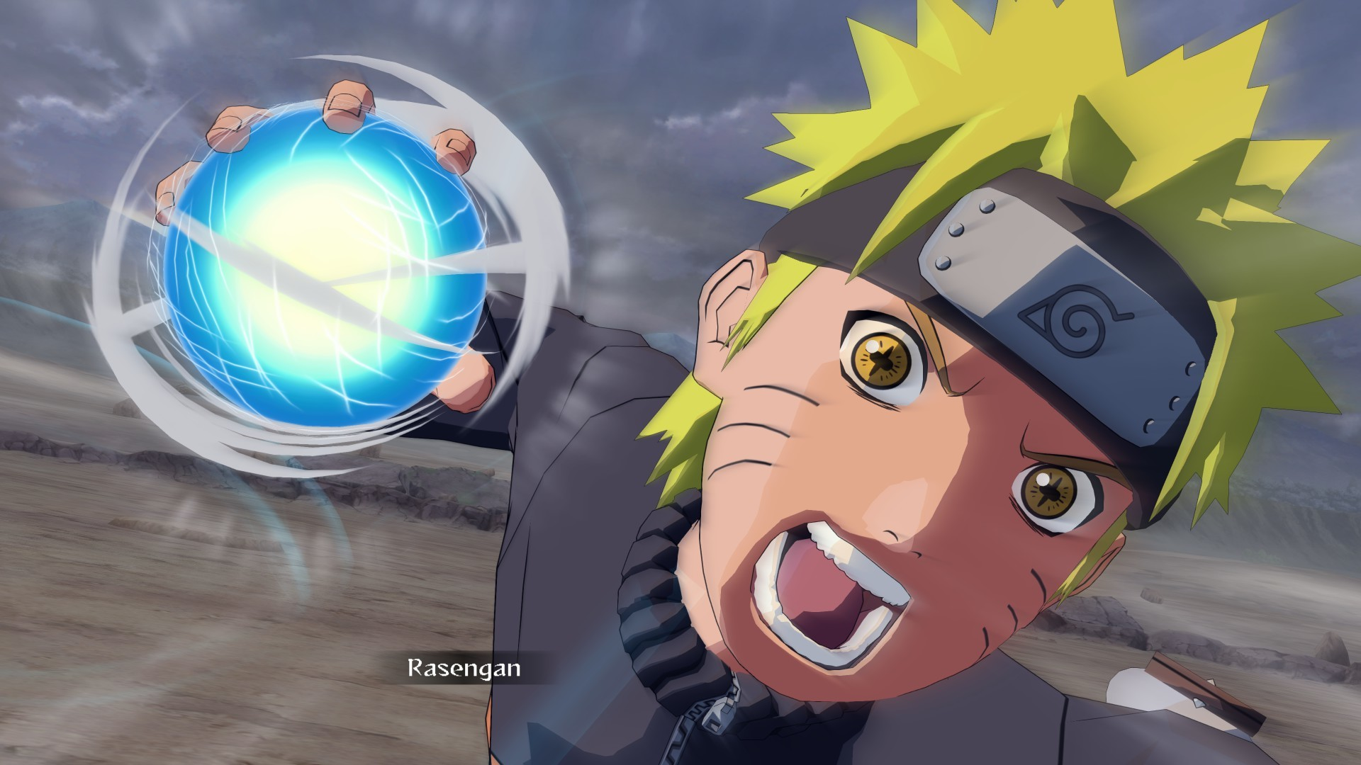1920x1080 Naruto Six Paths Sage Mode Eyes at Naruto Ultimate Ninja Storm Revolution  Nexus - Mods and community