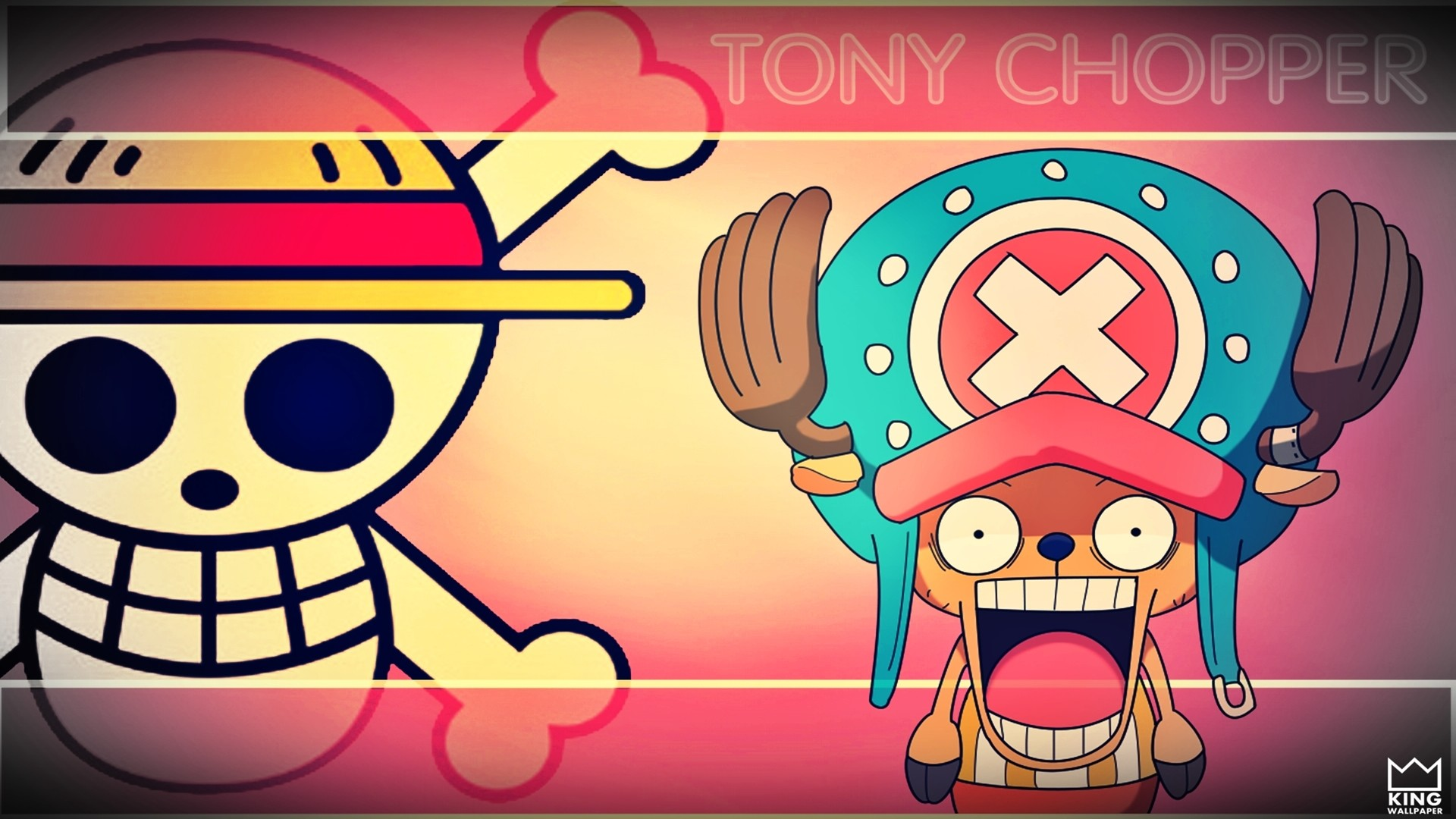 One Piece Chopper Wallpaper 80 Images