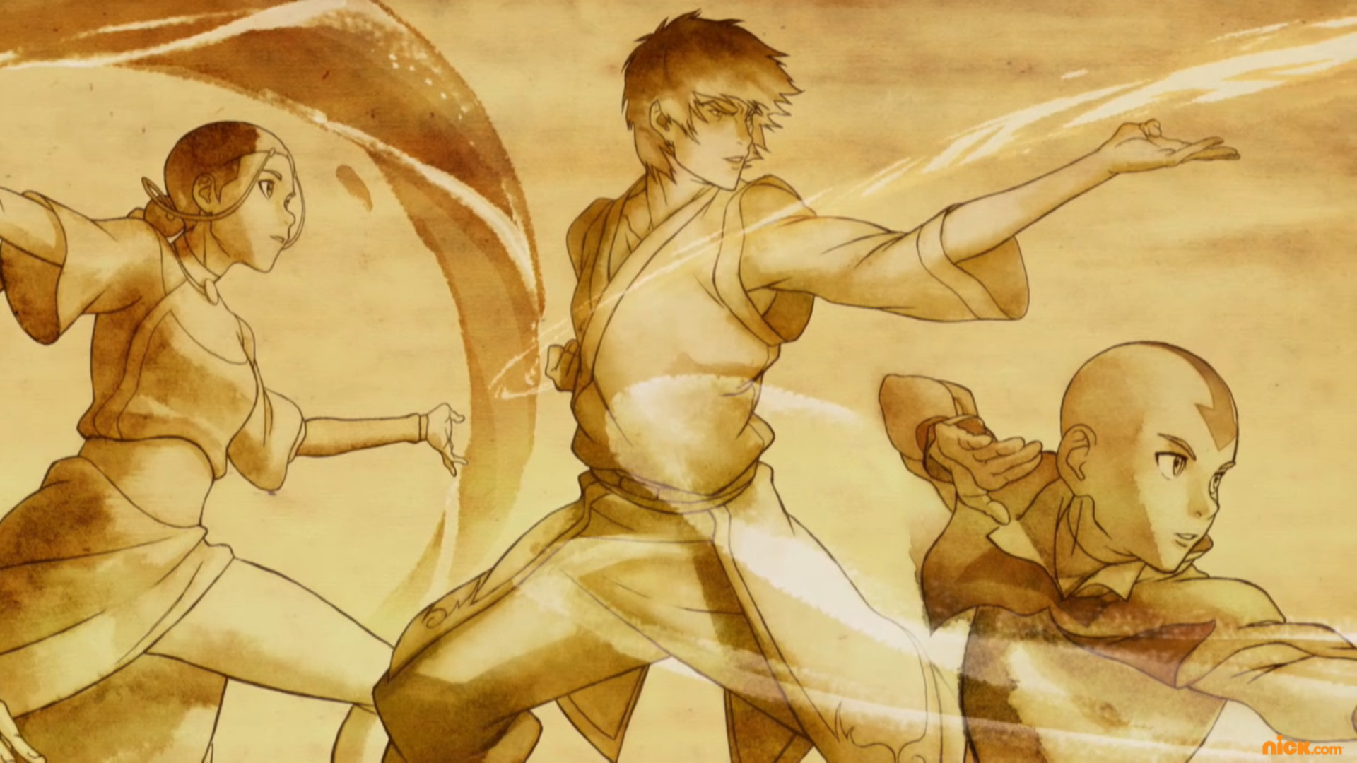 1920x1080 92 Avatar The Legend Of Korra HD Wallpapers