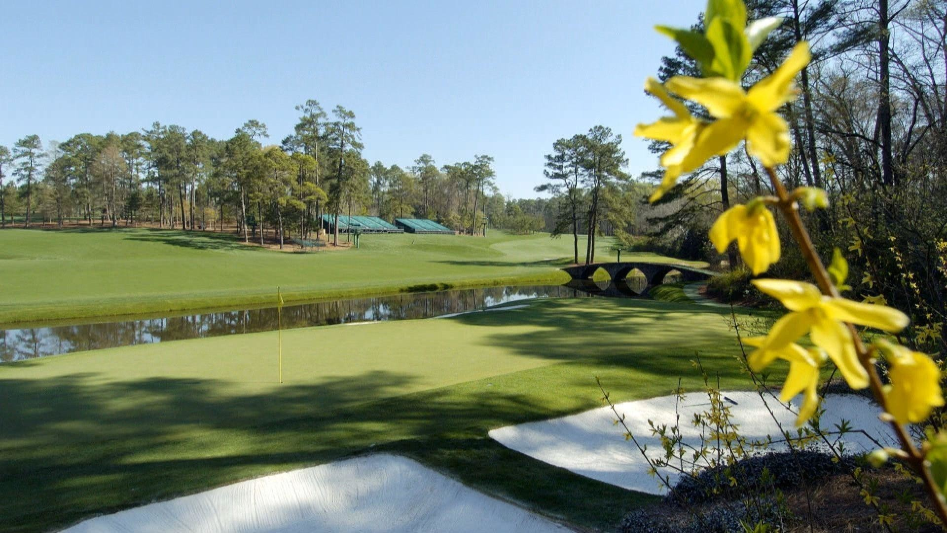 1920x1080 2014 Masters Tournament News, Videos, Photos | Golf Channel
