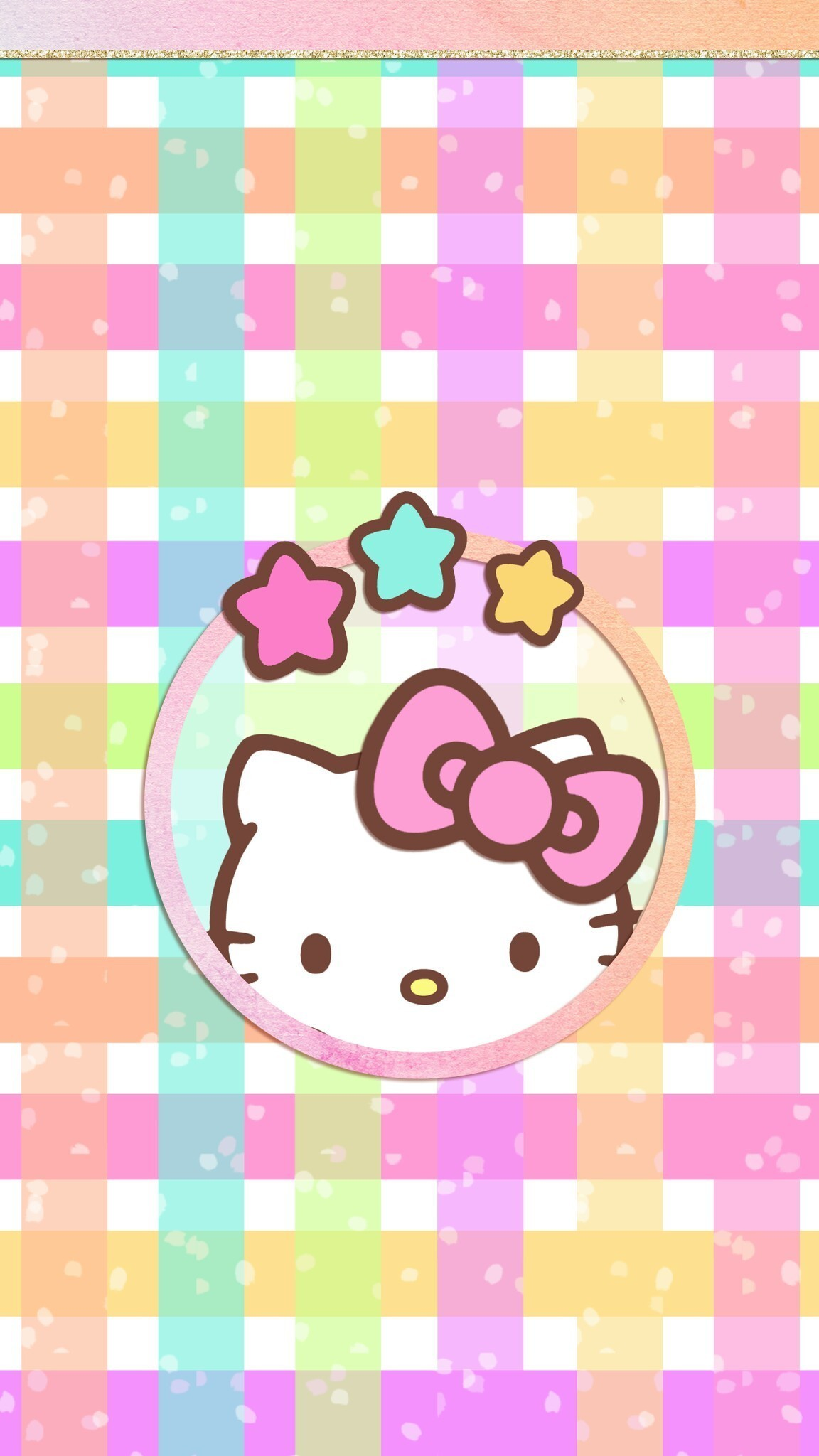 1152x2048 480x800 hello kitty tablet wallpaper gqxmrn9 - A Wallpaper.Com