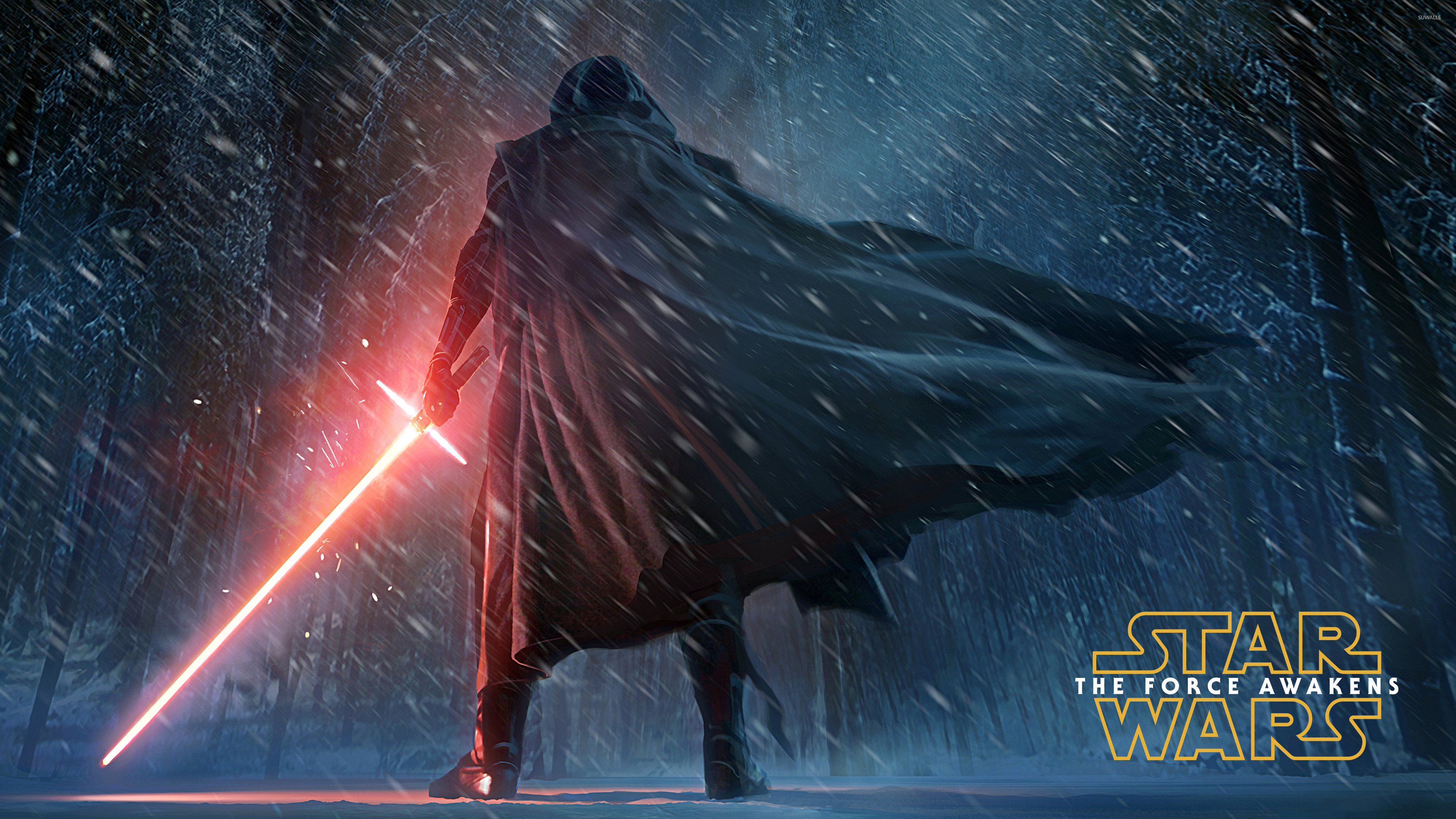 The Force Awakens Wallpaper 1920x1080 77 Images