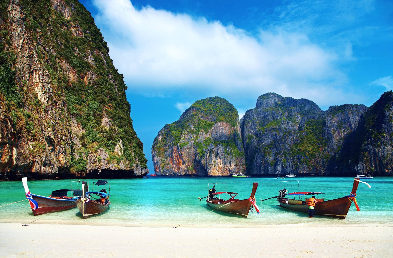 1920x1200 Beautiful, beaches, widescreen, high, resolution, desktop, beach .