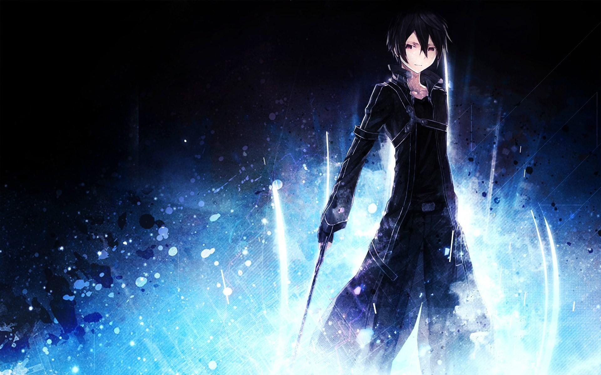 Sword Art Online Wallpaper HD (80+ images)