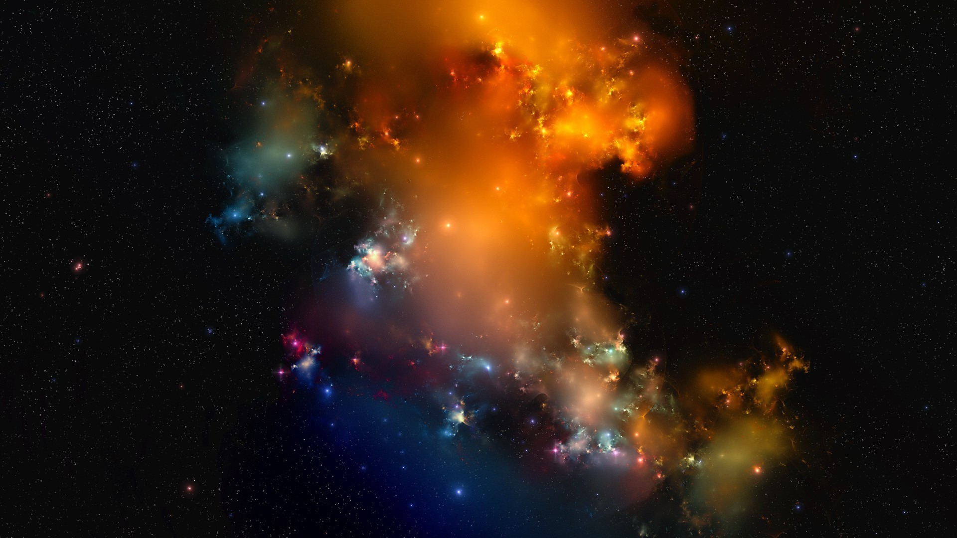 Colorful space wallpapers 73 images - Space wallpaper 2160x1920 ...