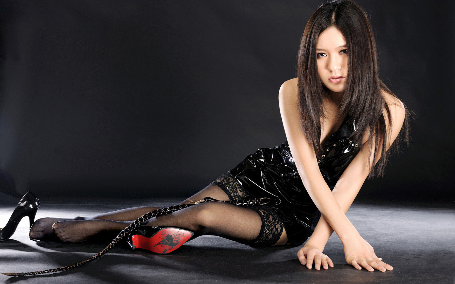 Sexy bdsm wallpapers erotic