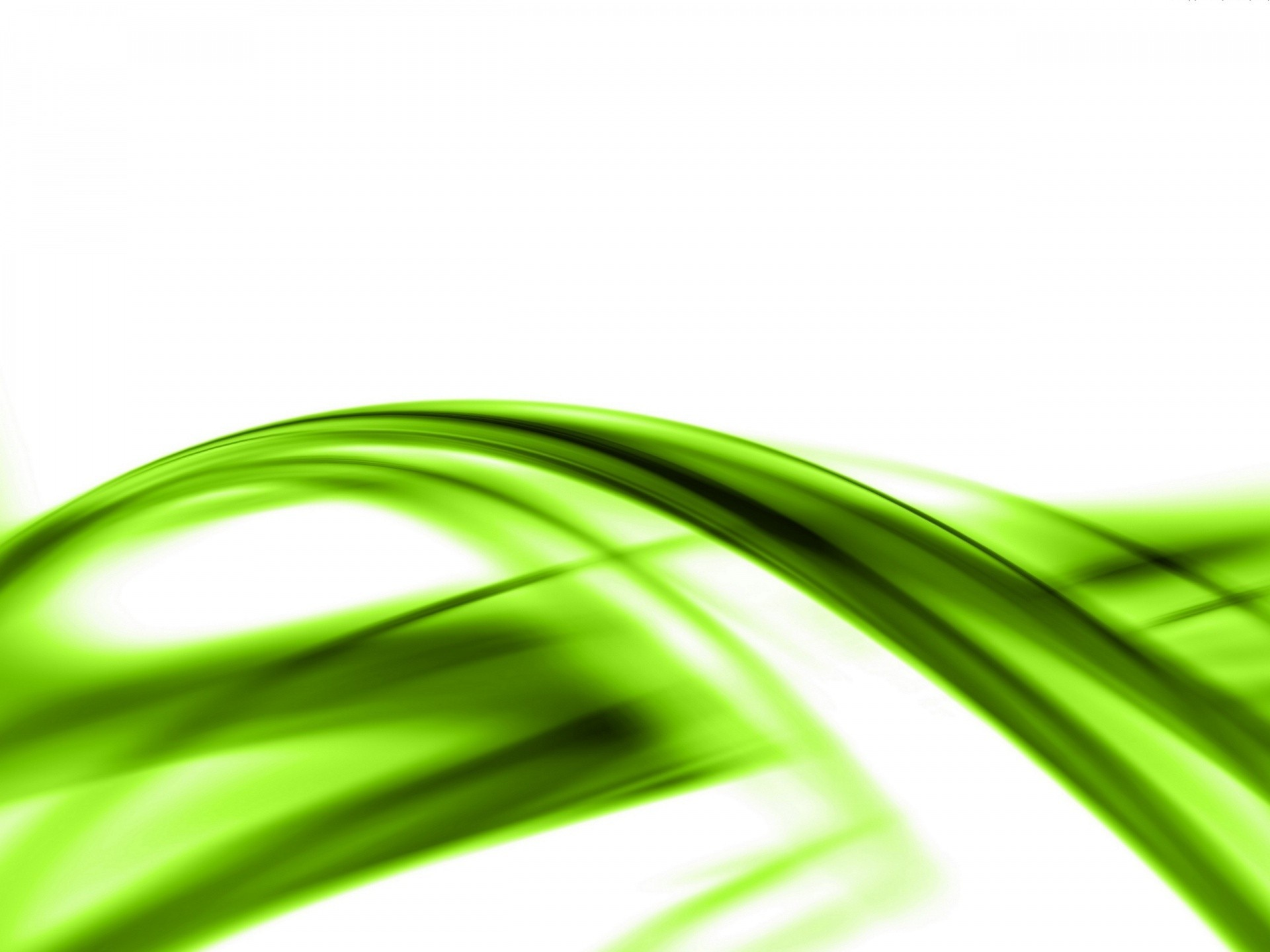 1920x1440 Lime Green And White Wallpaper