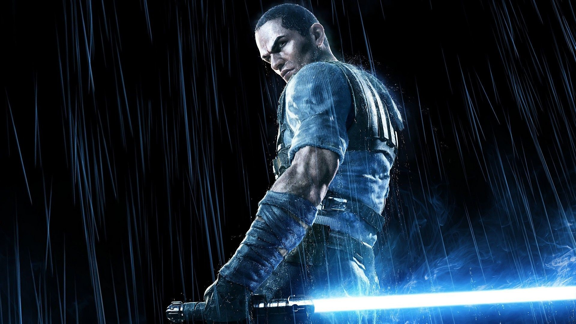 Starkiller Wallpapers 62 Images