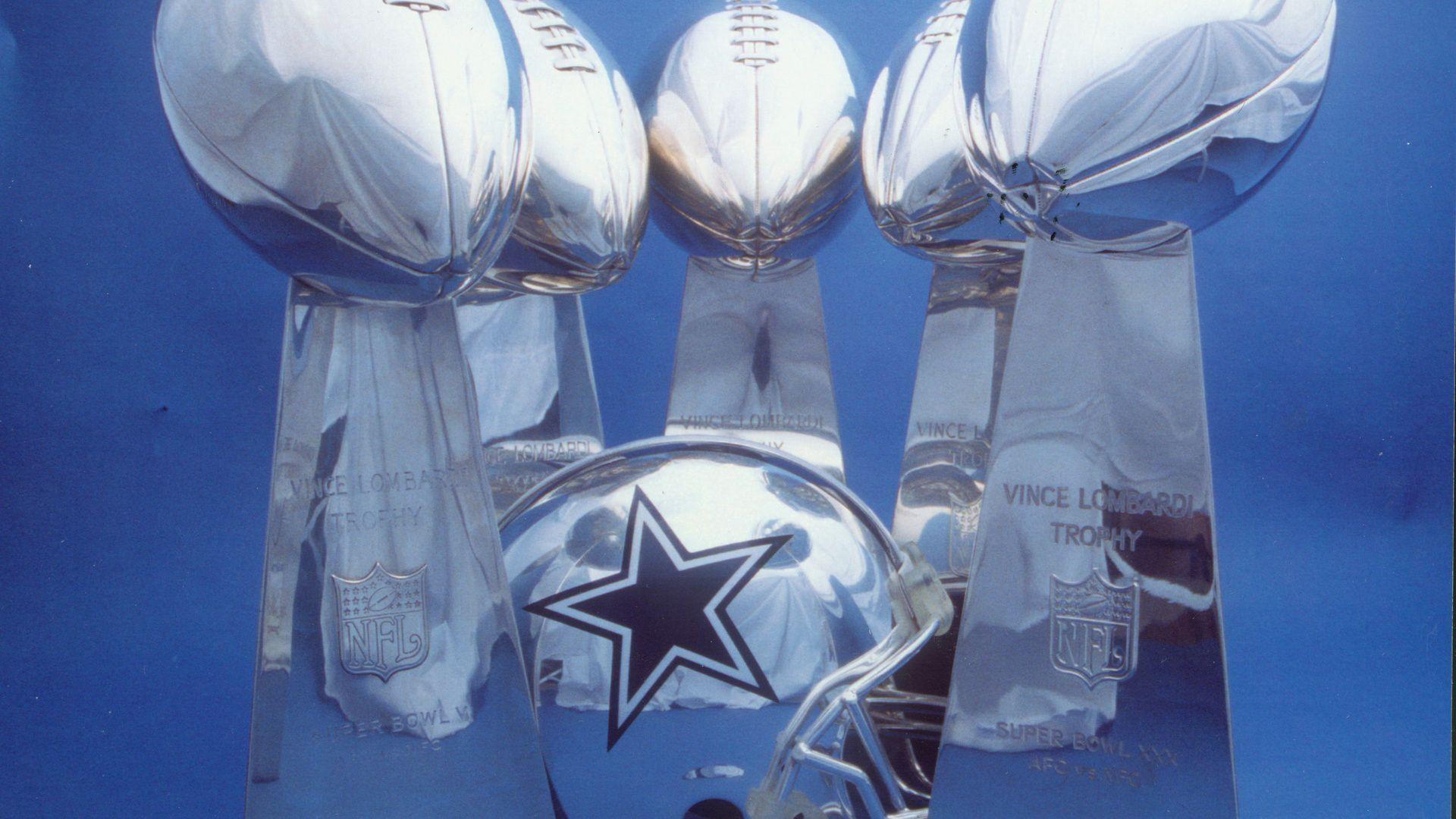 1920x1080 Dallas Cowboys Desktop Wallpaper Download