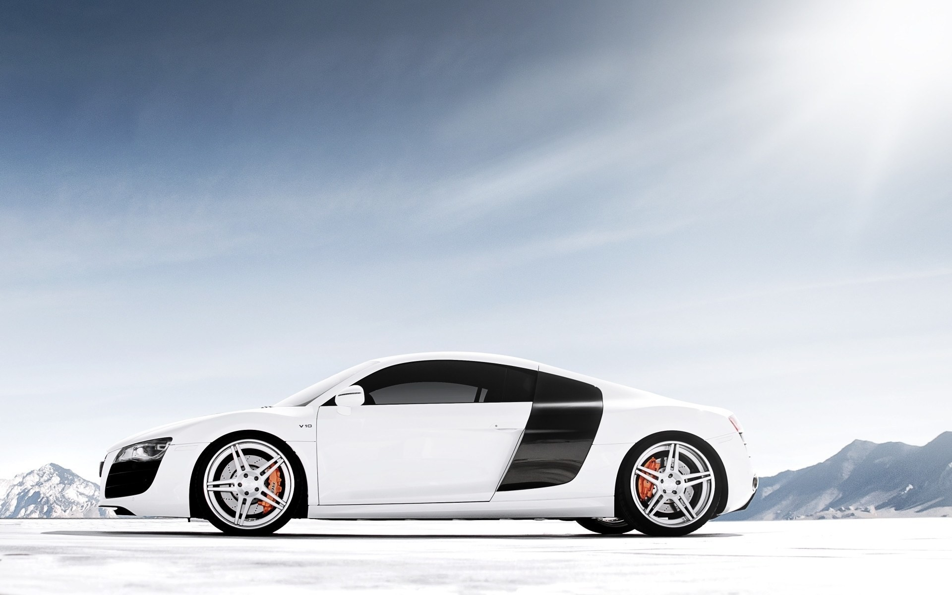 1920x1200 Audi R8 V10 2012 Auto Tapeten Hd Wallpaper 1024x768