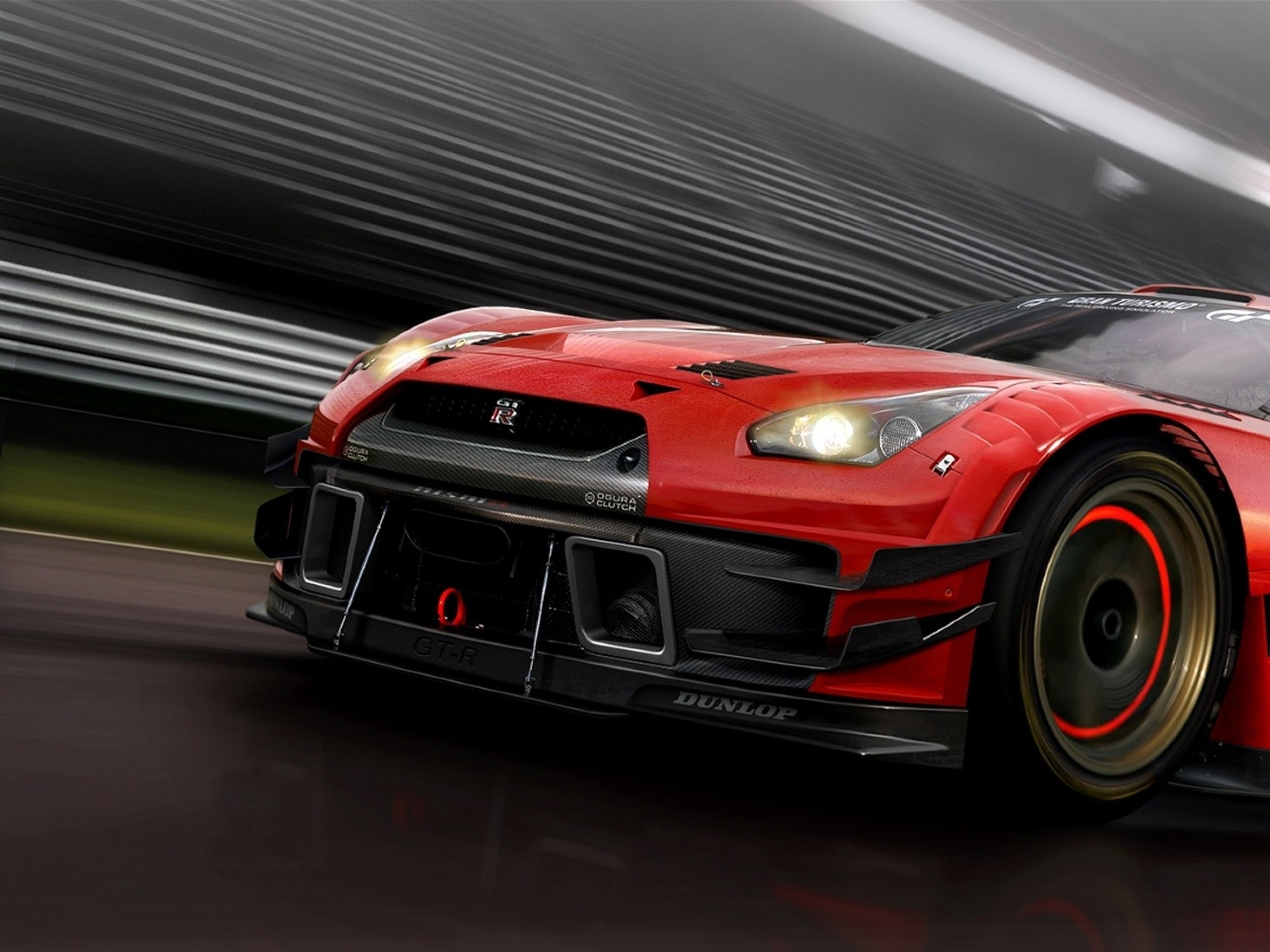 2560x1920 Nissan GTR sport car on nice wallpapers #nissangtr #hdwallpapers  www.yours-cars