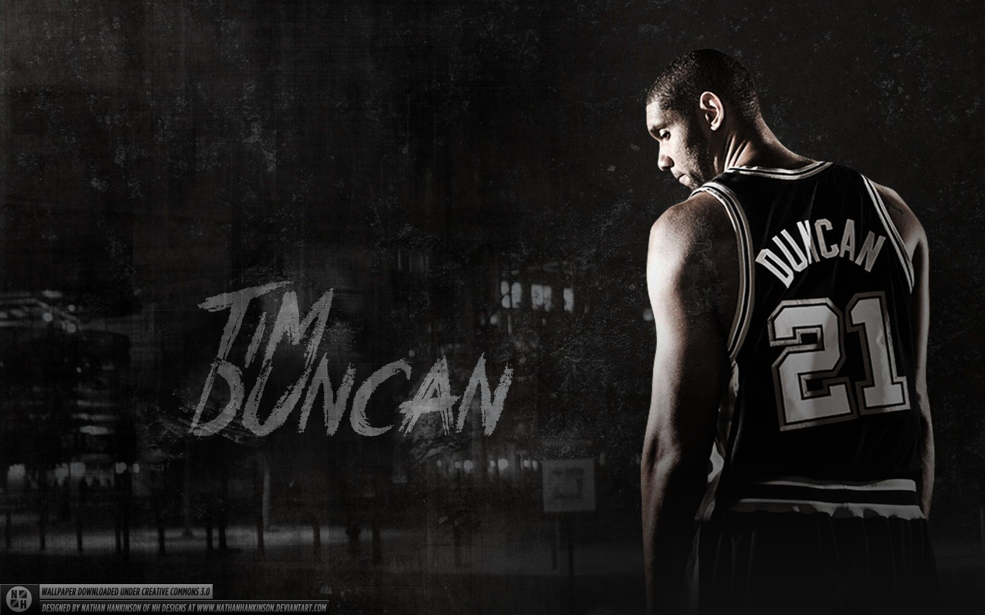 Spurs wallpaper 2018 73 images - Tim duncan iphone wallpaper ...