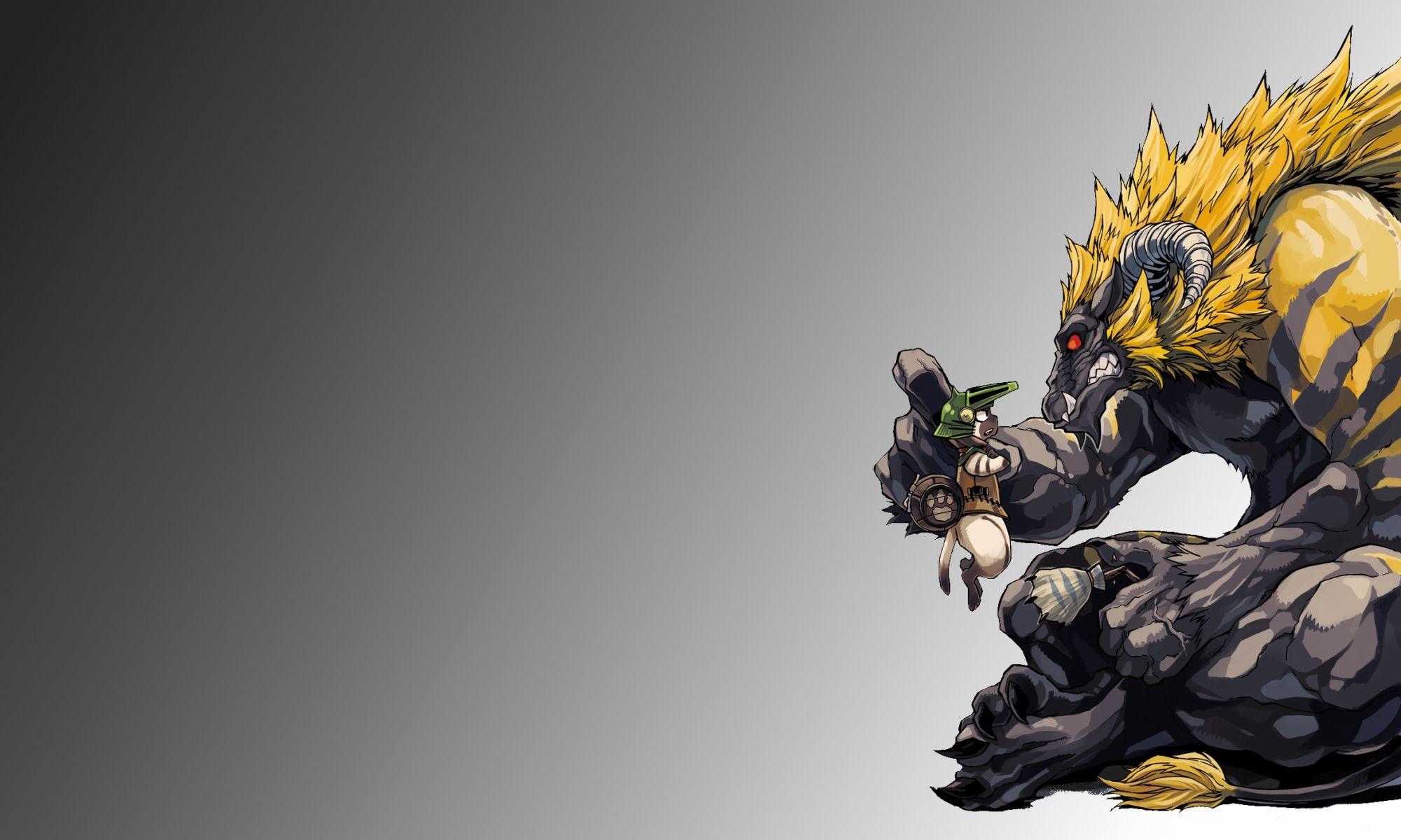 Monster Hunter X Wallpaper (70+ images)
