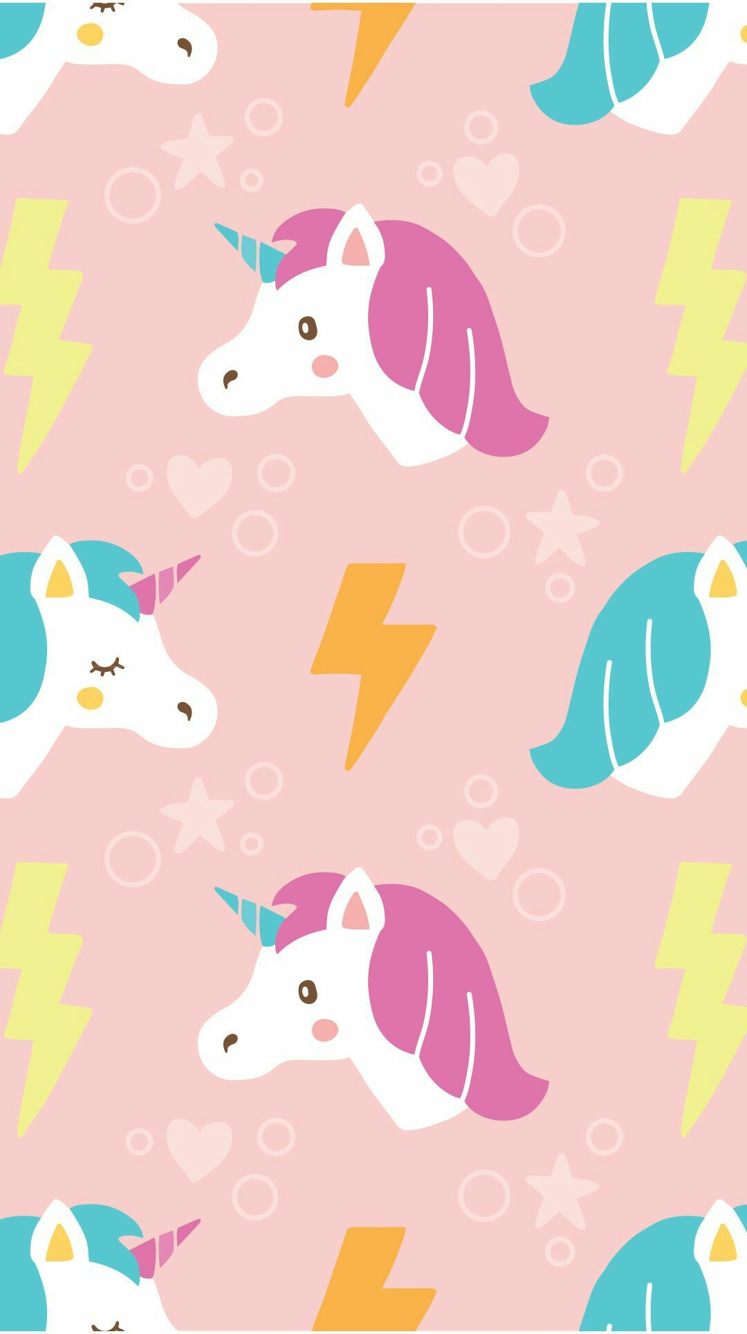 Cartoon Unicorn Wallpaper 57 Images