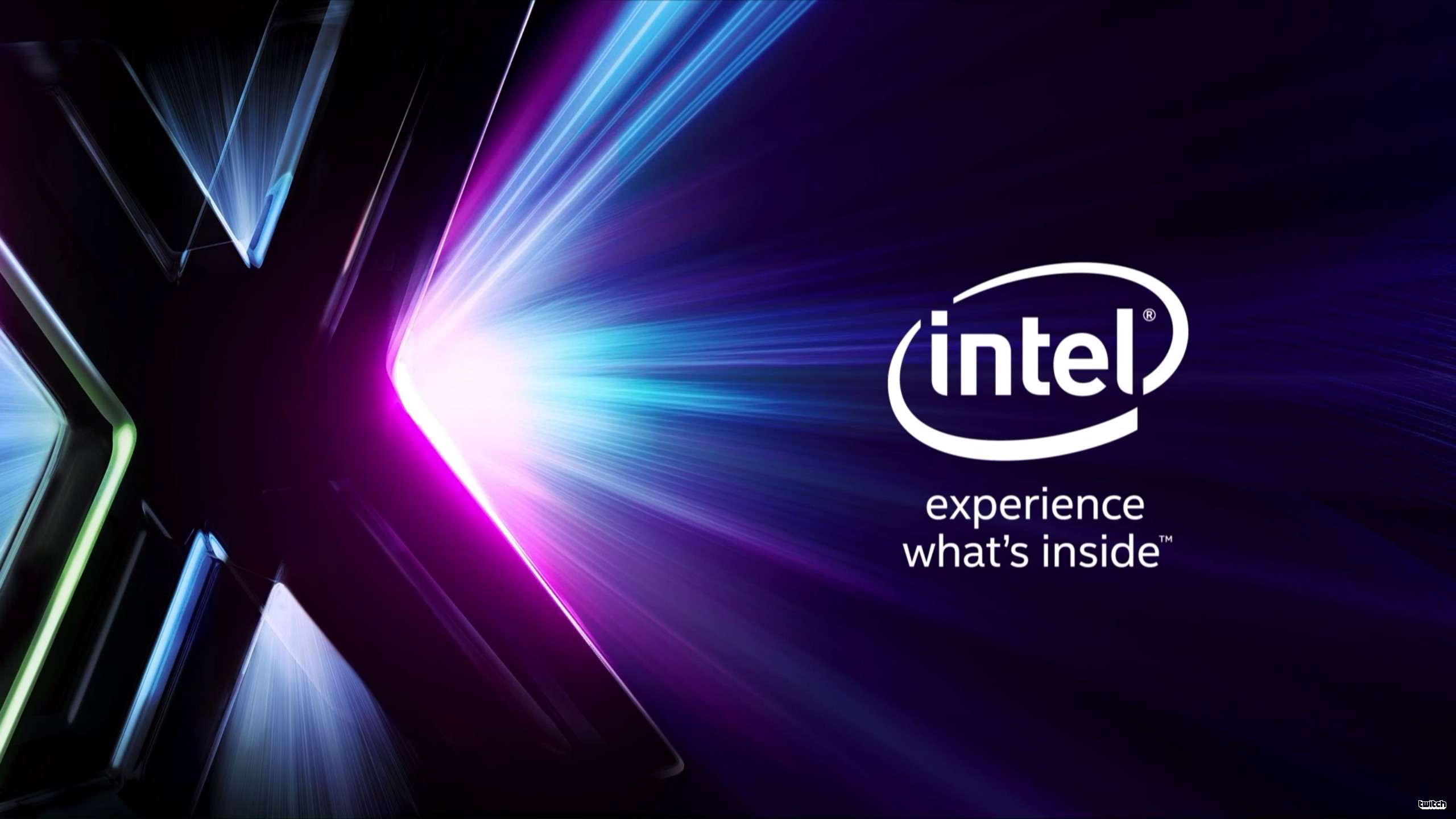2560x1440 Intel is all set to launch the new Core i7-8700K
