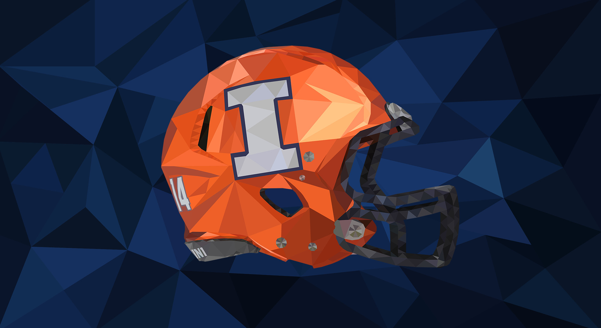 Here S A Wallpaper I Made Pubattlegrounds: Illinois Fighting Illini Wallpaper (66+ Images