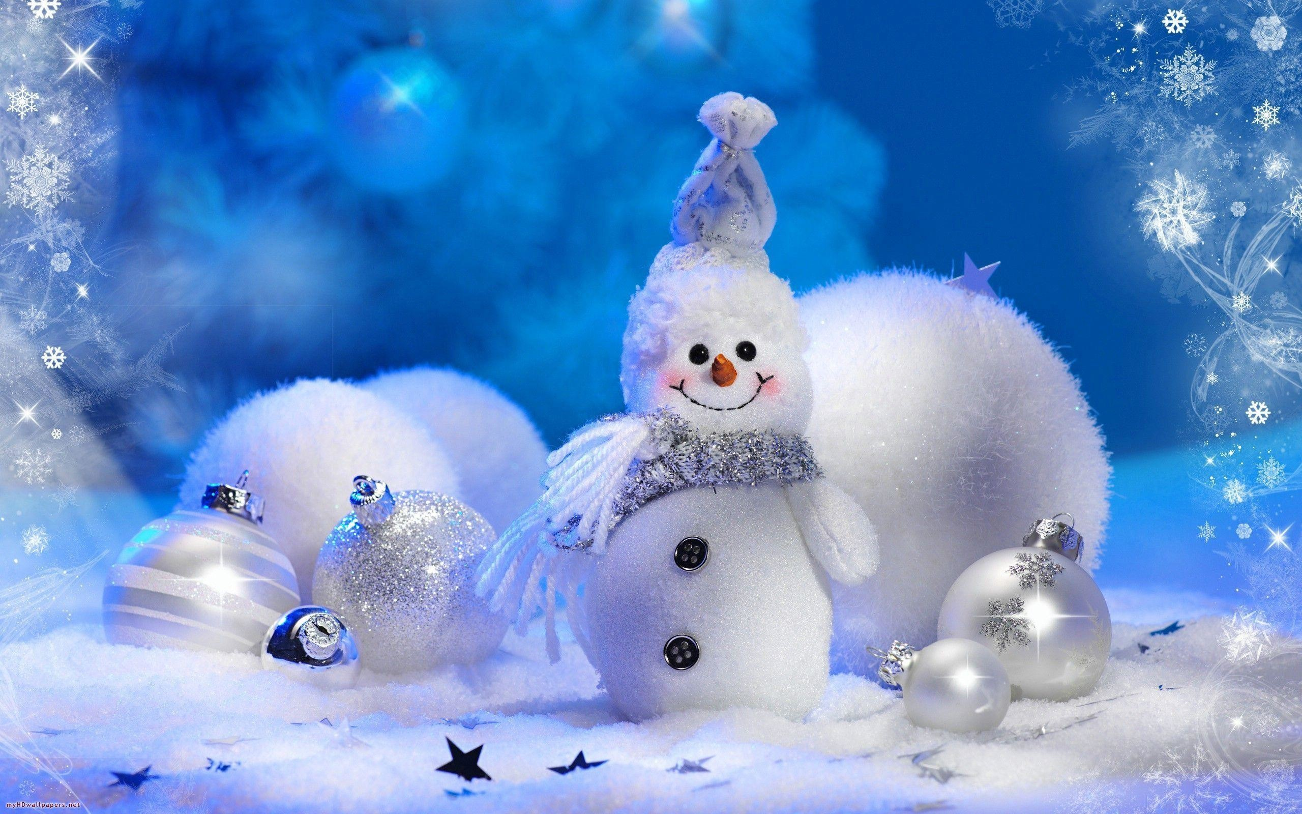 2560x1600 Christmas Cute Wallpapers | High Definition Wallpapers