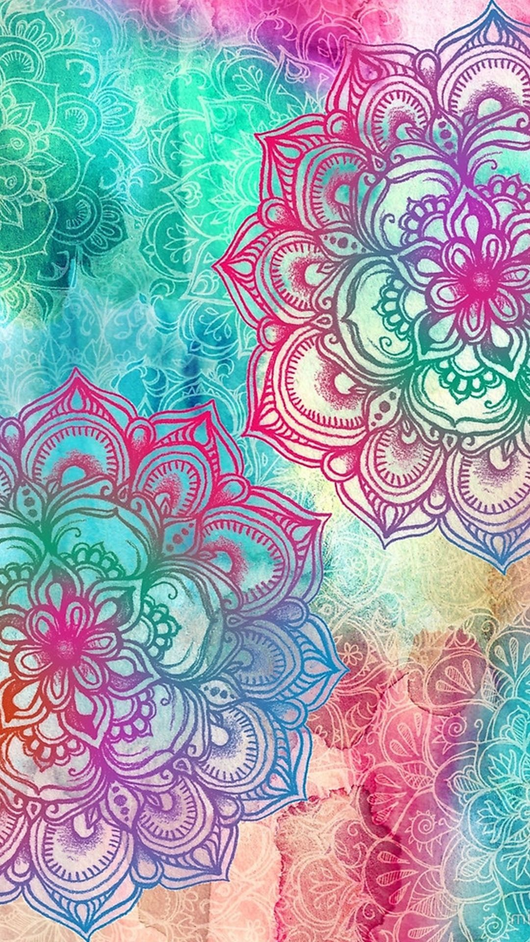 Mandalas Wallpapers 64 Images