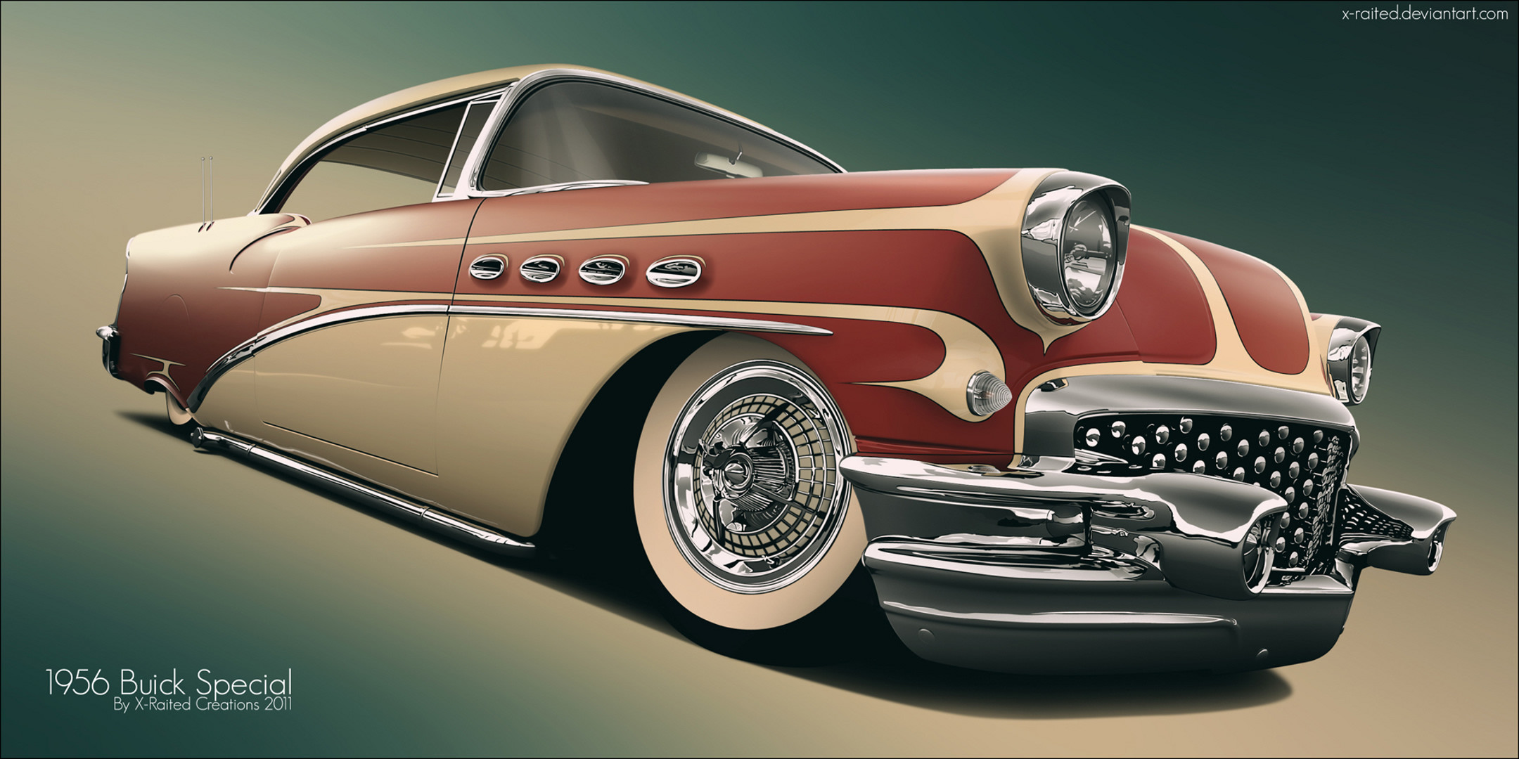 2160x1080 Lowrider Arte Wallpaper - Wallpapers Browse