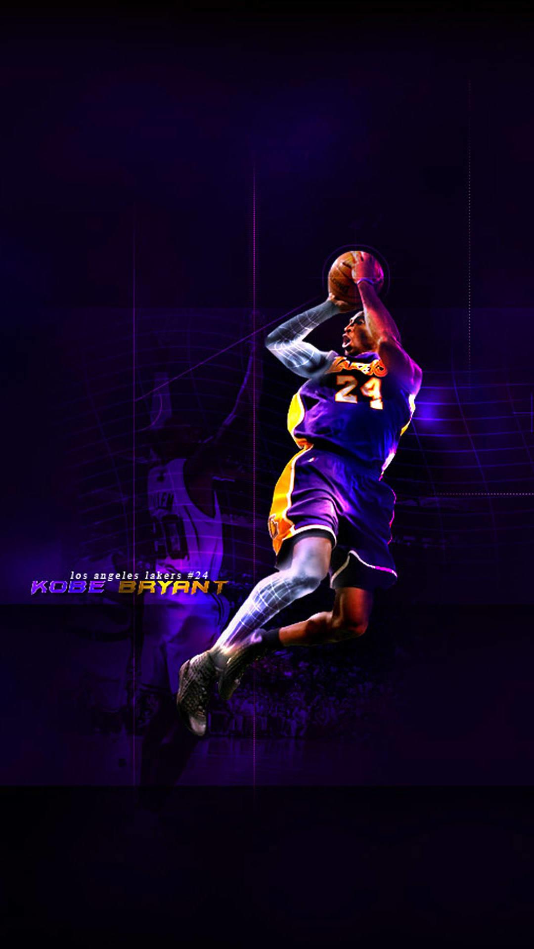 Kobe Bryant Logo Wallpaper 66 Images