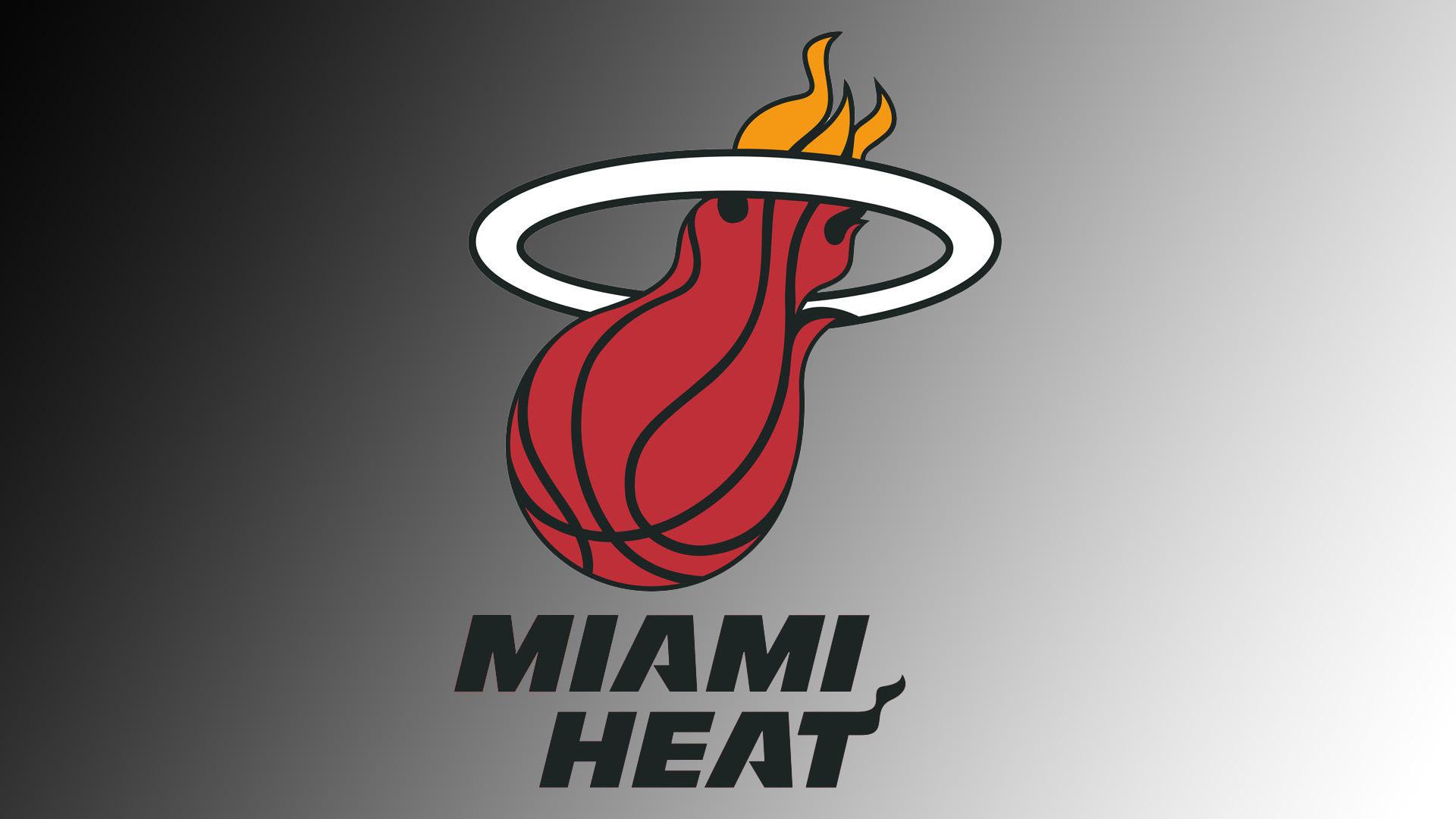 Miami Heat Logo Wallpaper 2018 (70+ images)