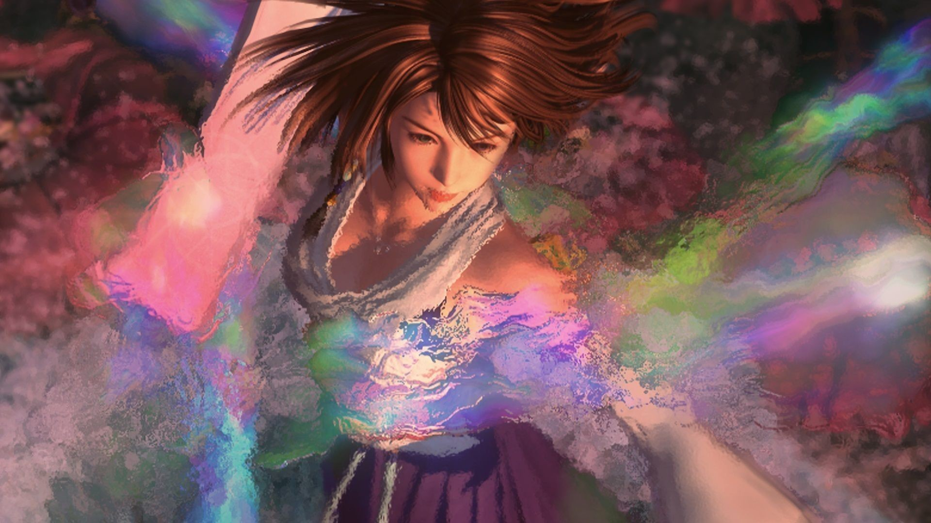 1920x1080 Final Fantasy X Wallpapers HD (77+ images)