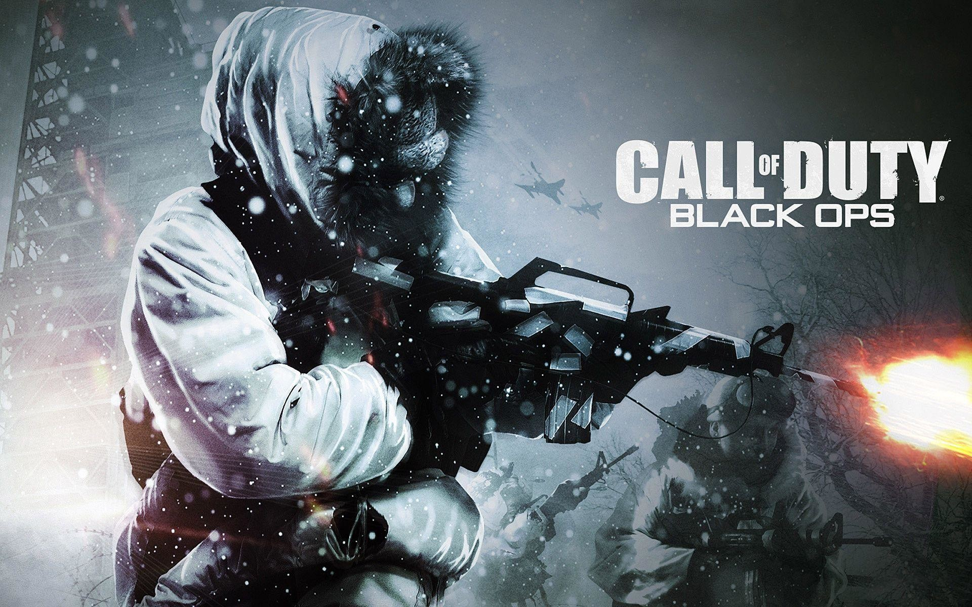 1920x1200 Black Ops Zombies Wallpaper 1080p