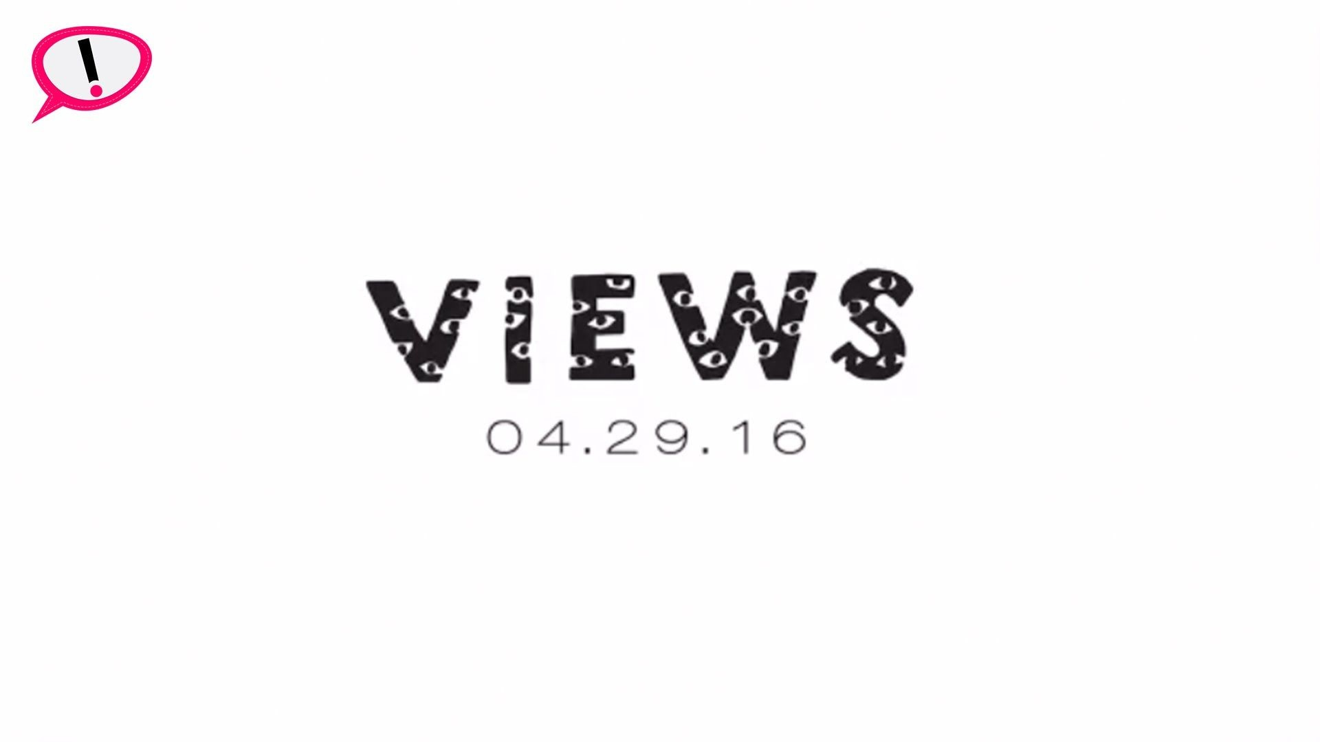 "1920x1080 1200x800 Drake shows off a life of luxury in 'Views' digital booklet | RWD"">"