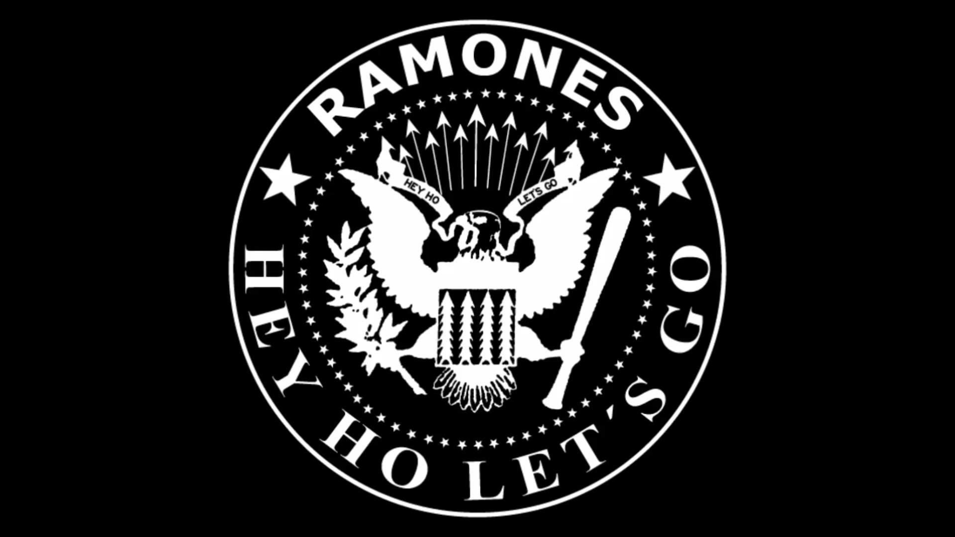 The Ramones Wallpaper (69+ images)
