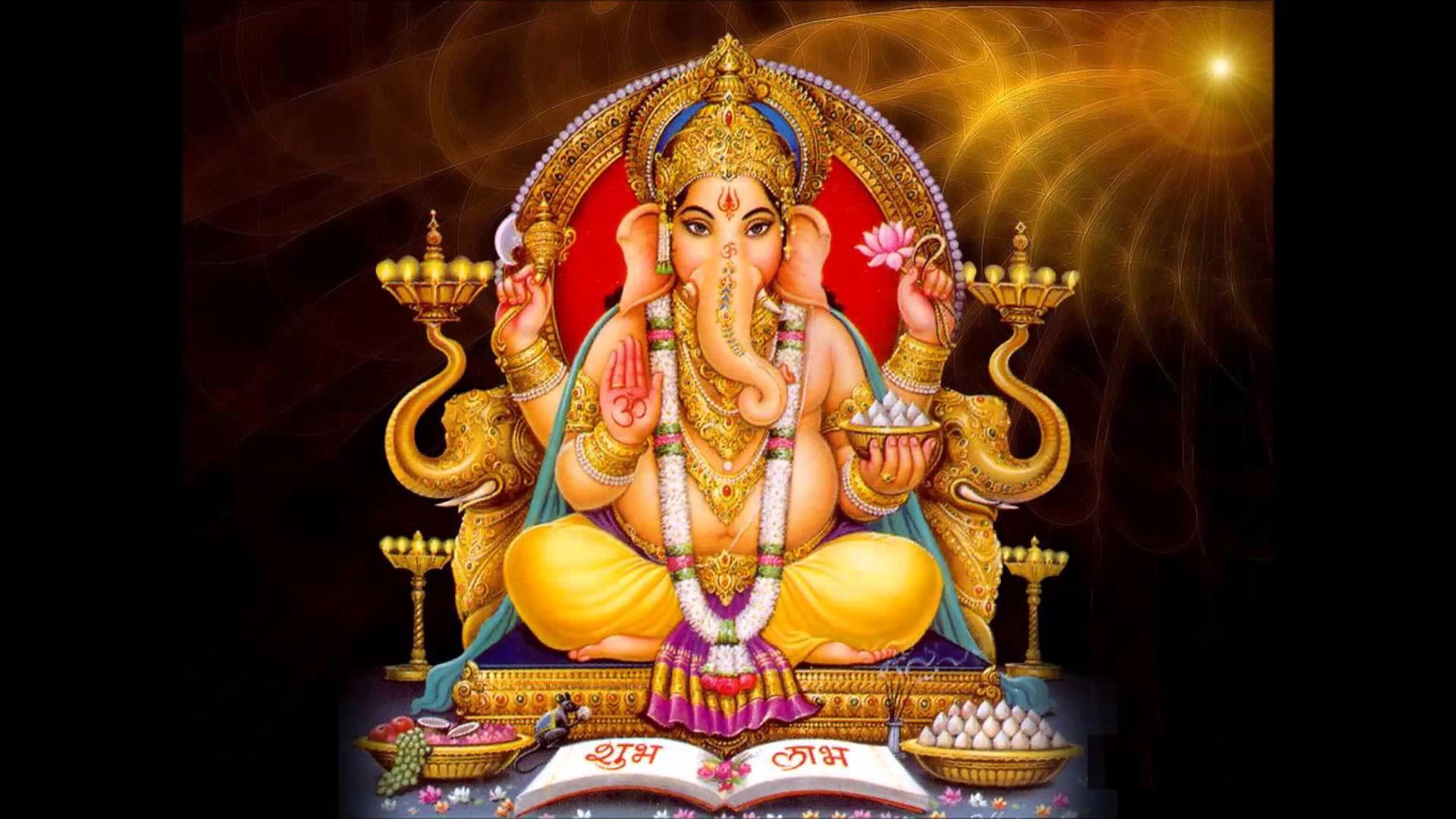 Ganesh Background 50 Images