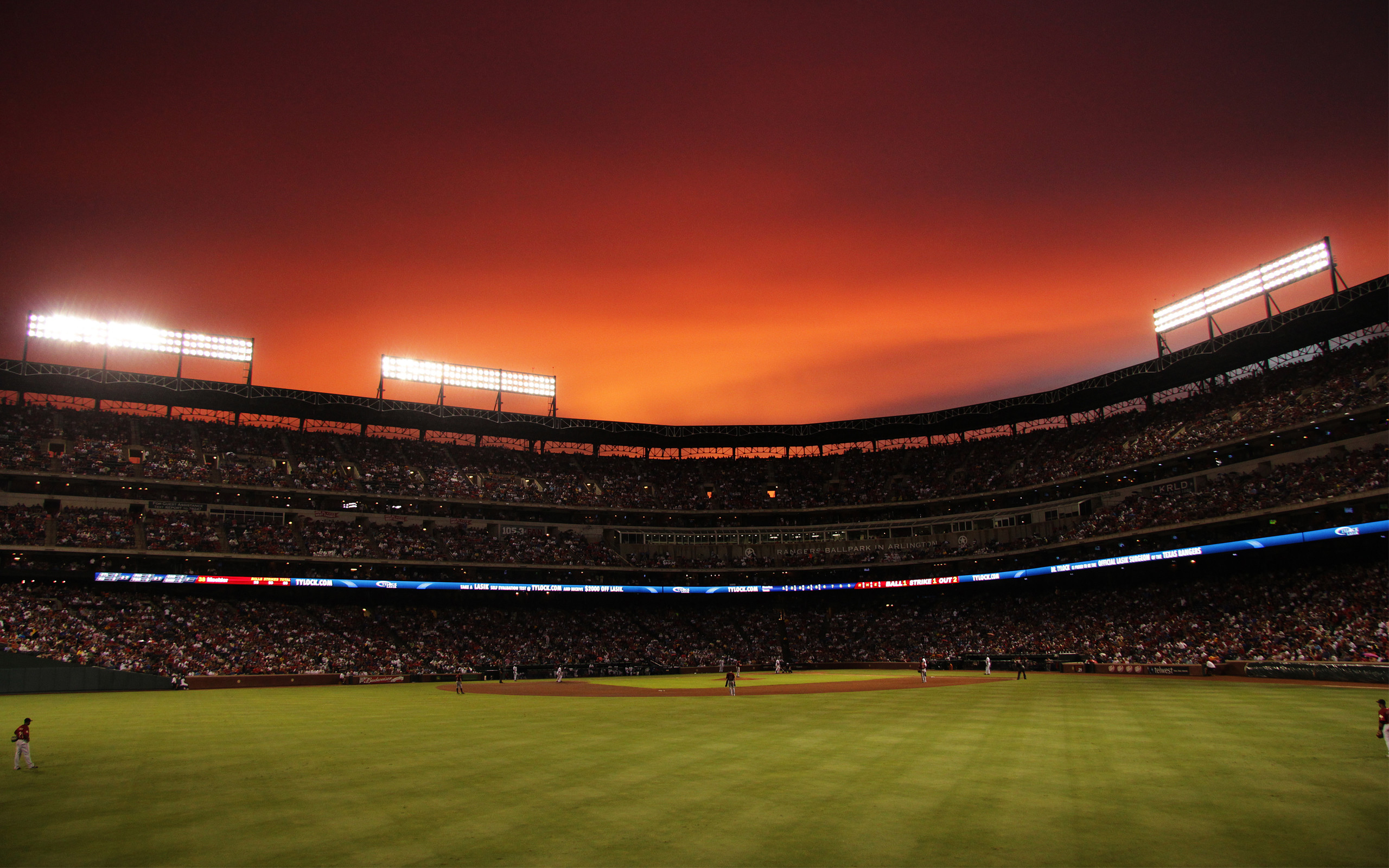 2560x1600 Texas Rangers Houston Astros