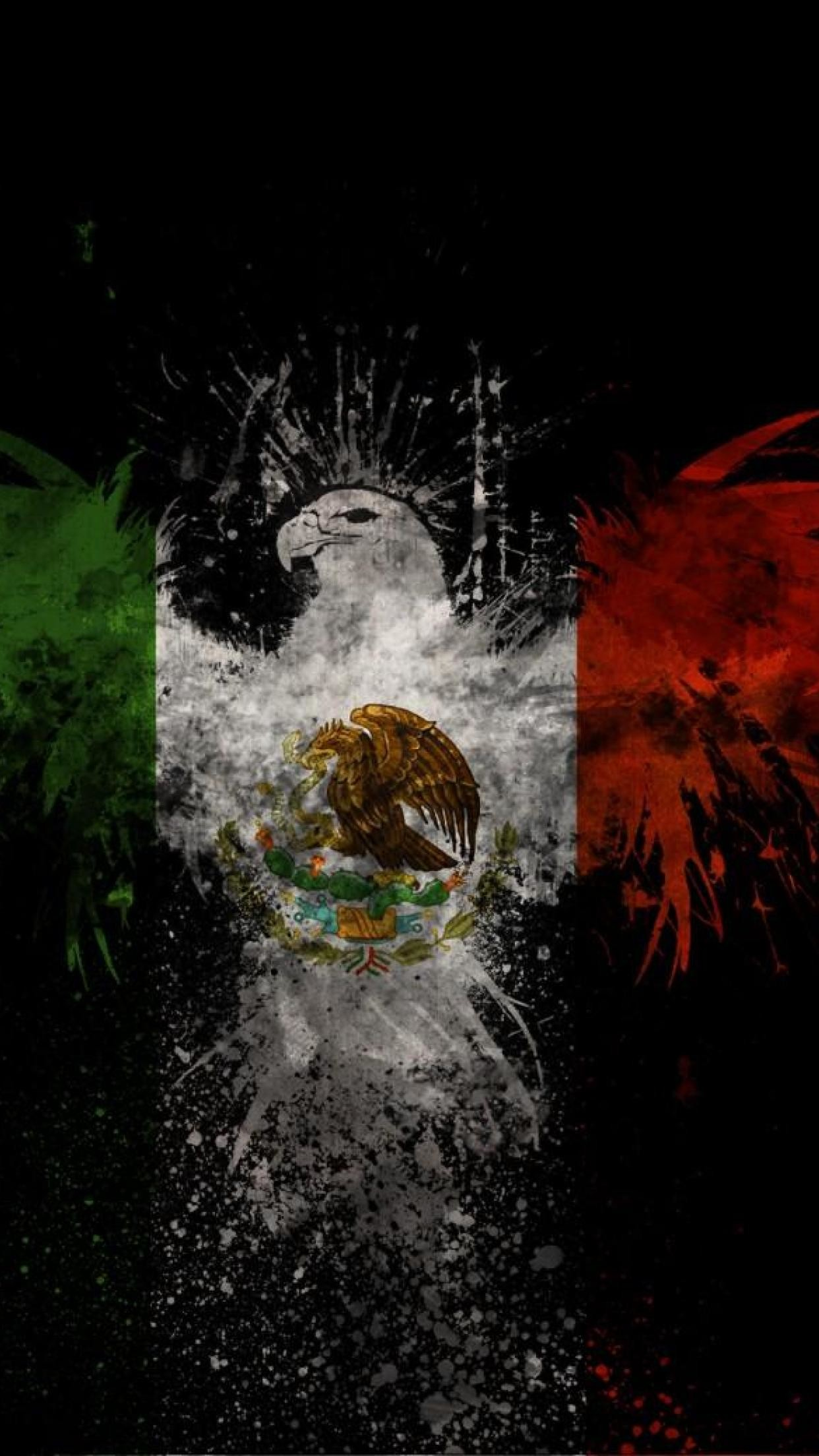 Mexican Pride Wallpapers (35+ images)