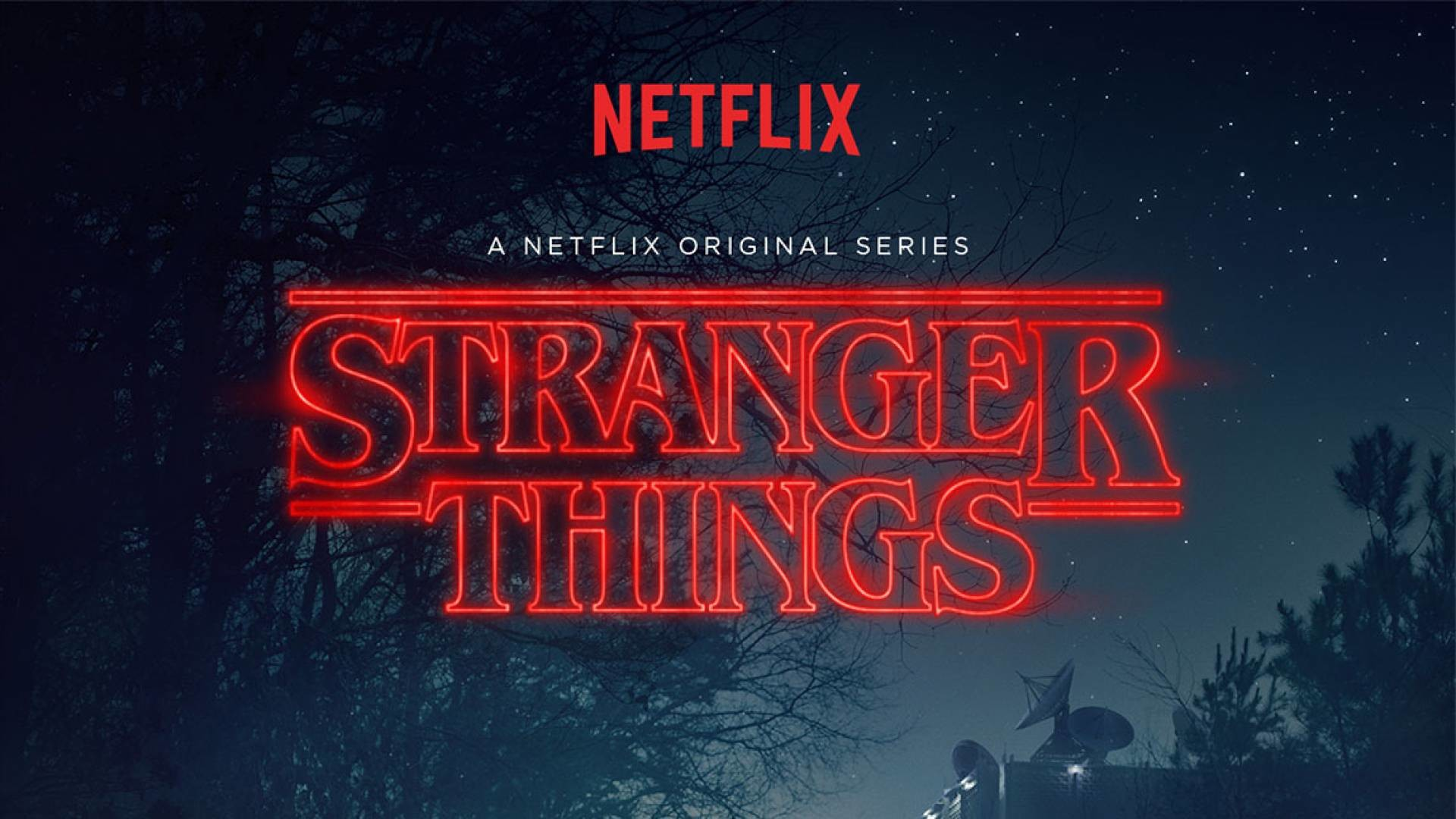 Netflix Wallpapers (70+ images)