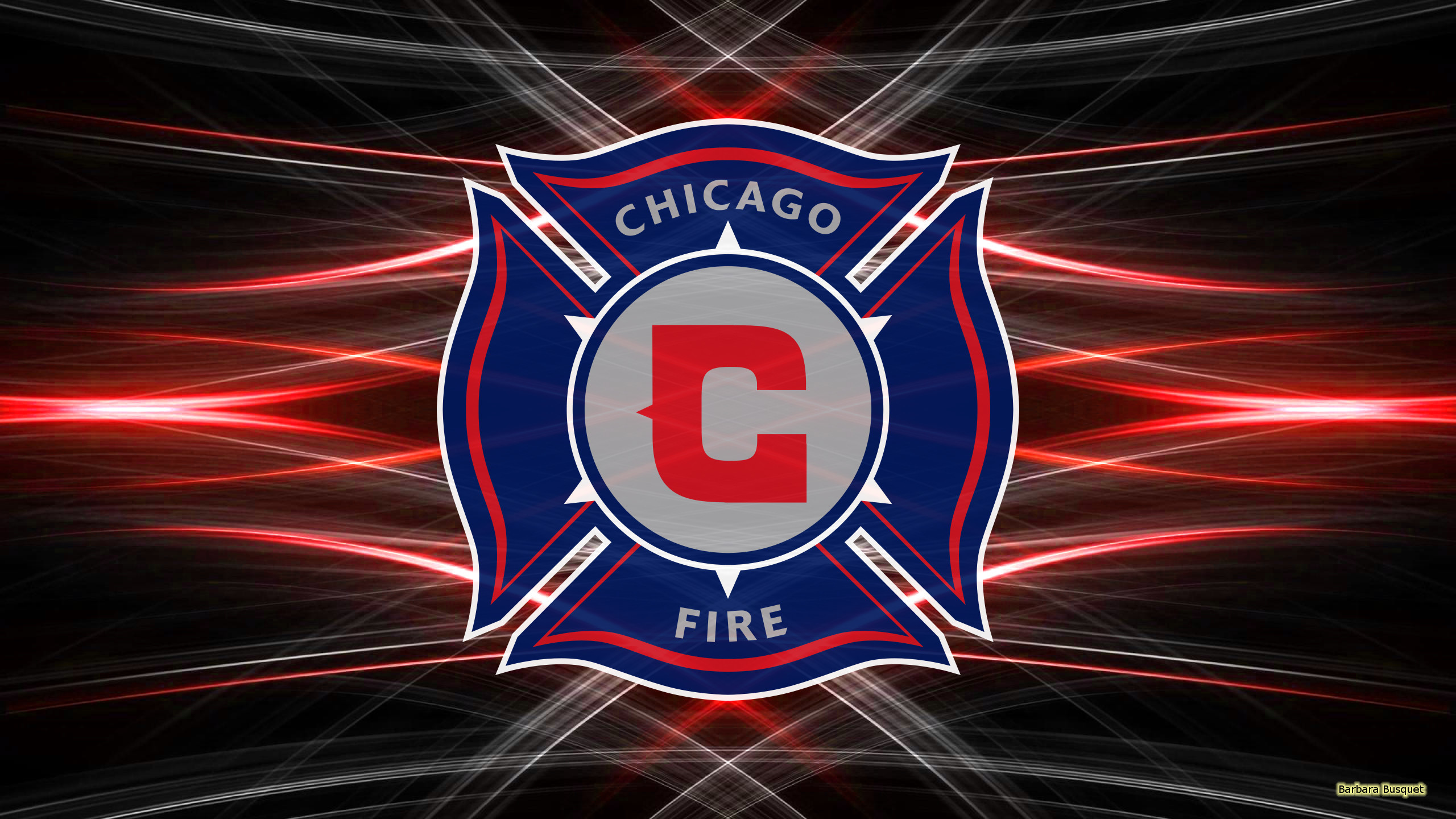 Chicago Fire Soccer Club Wallpapers 64 Images