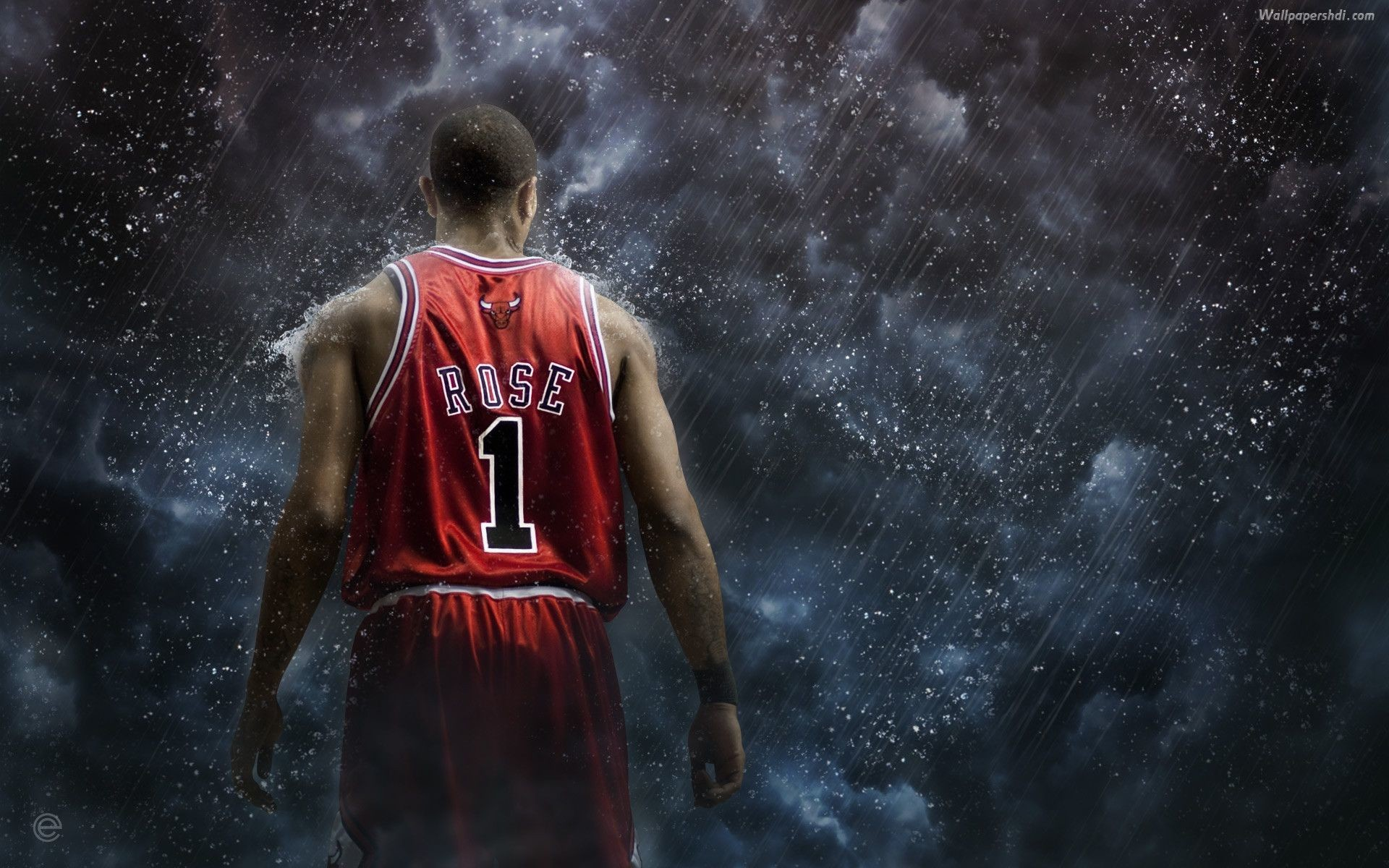 1920x1200 Chicago Bulls Wallpapers HD Wallpaper