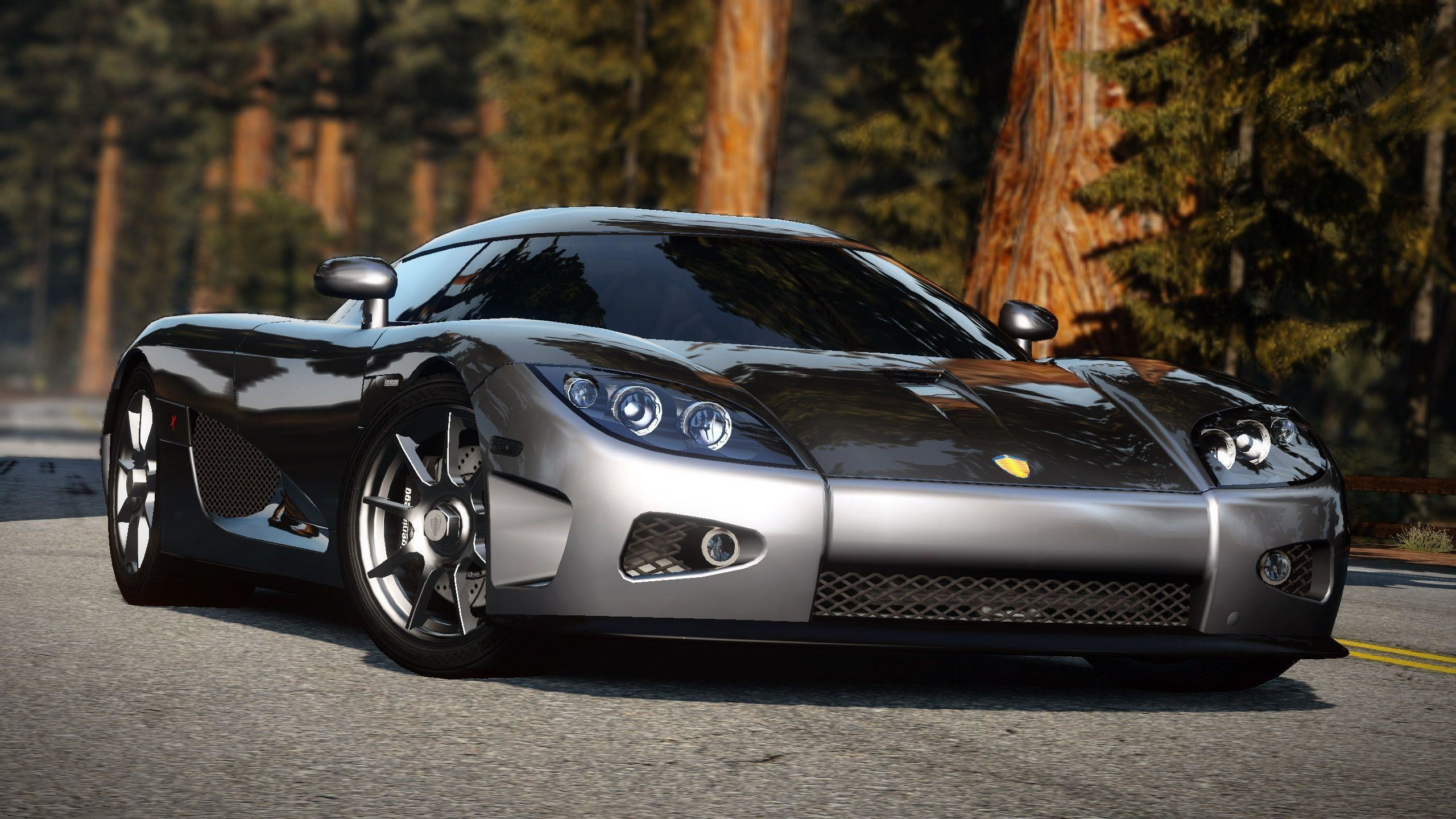 Koenigsegg Ccxr Trevita >> Koenigsegg Ccxr Trevita Wallpapers 69 Images