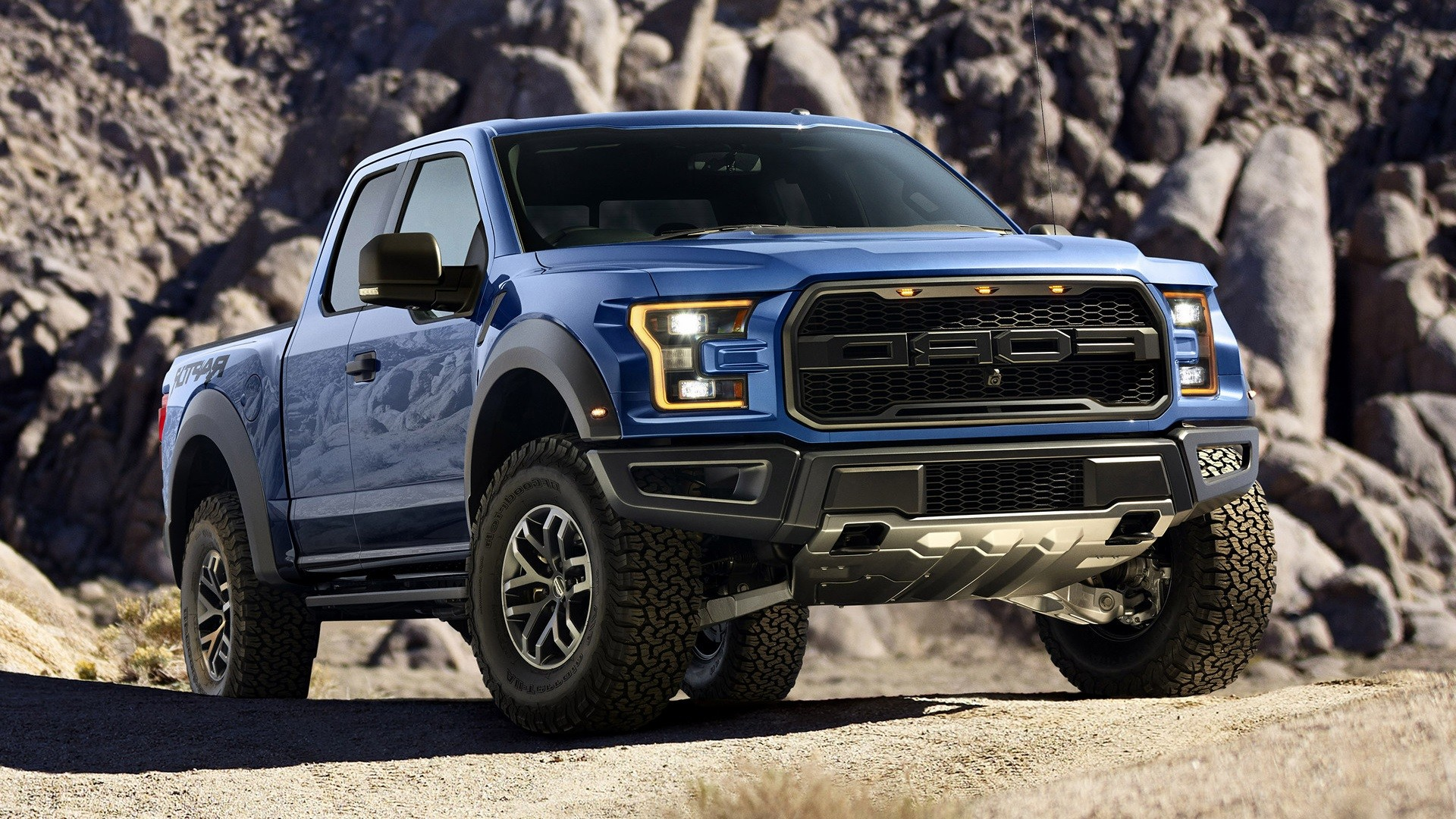 1920x1080 Ford f 150 raptor supercab wallpapers hd
