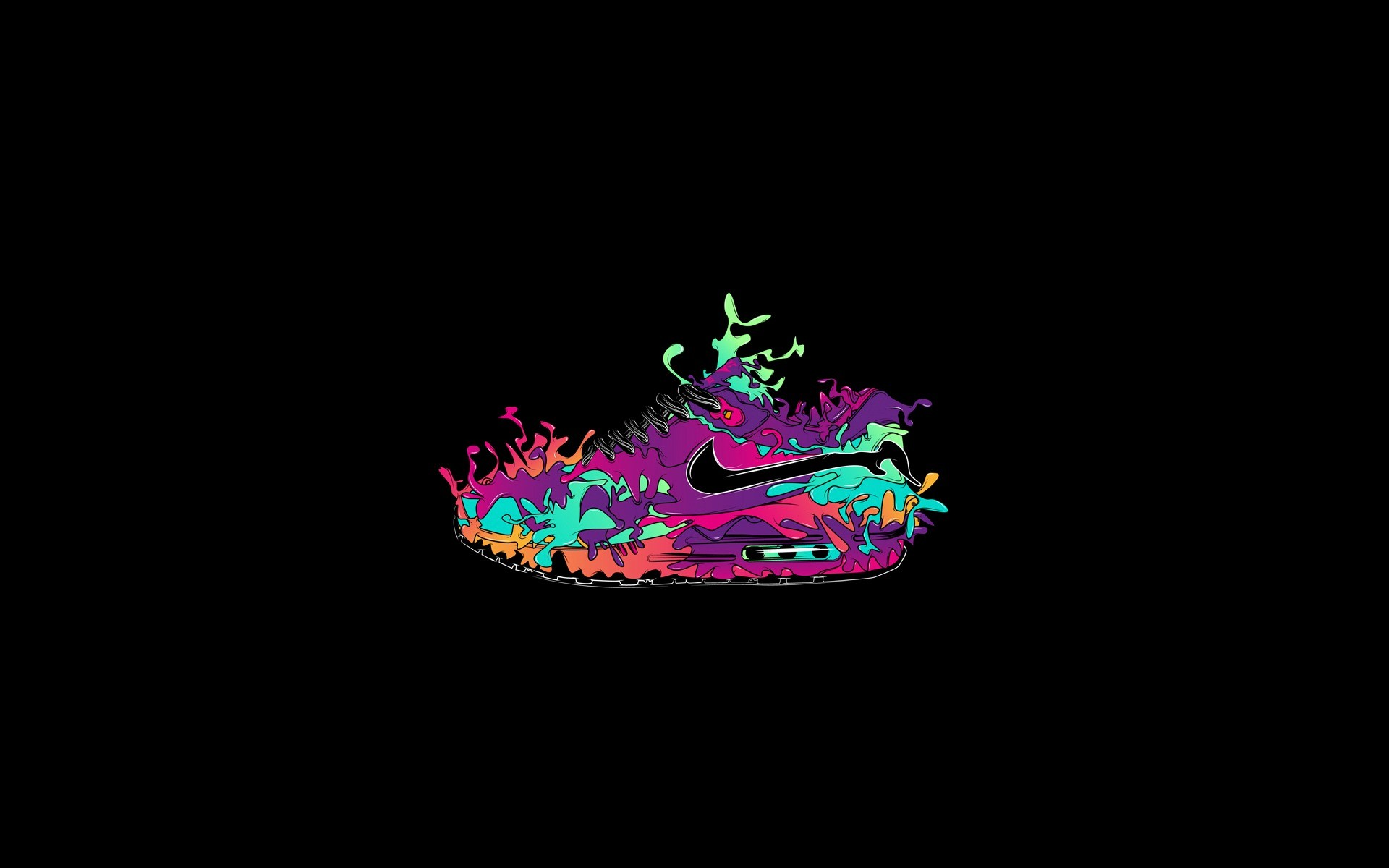 dope nike wallpaper (79+ images)