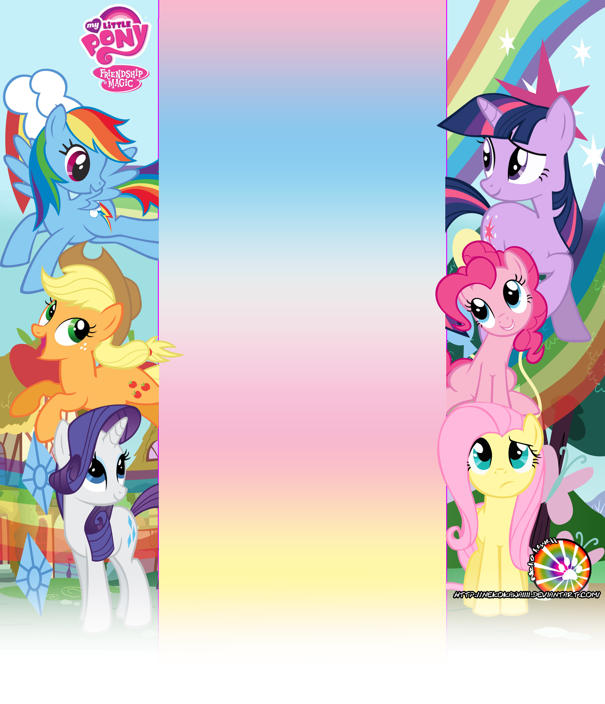 Mlp Wallpapers: MLP Fim Wallpapers (79+ Images