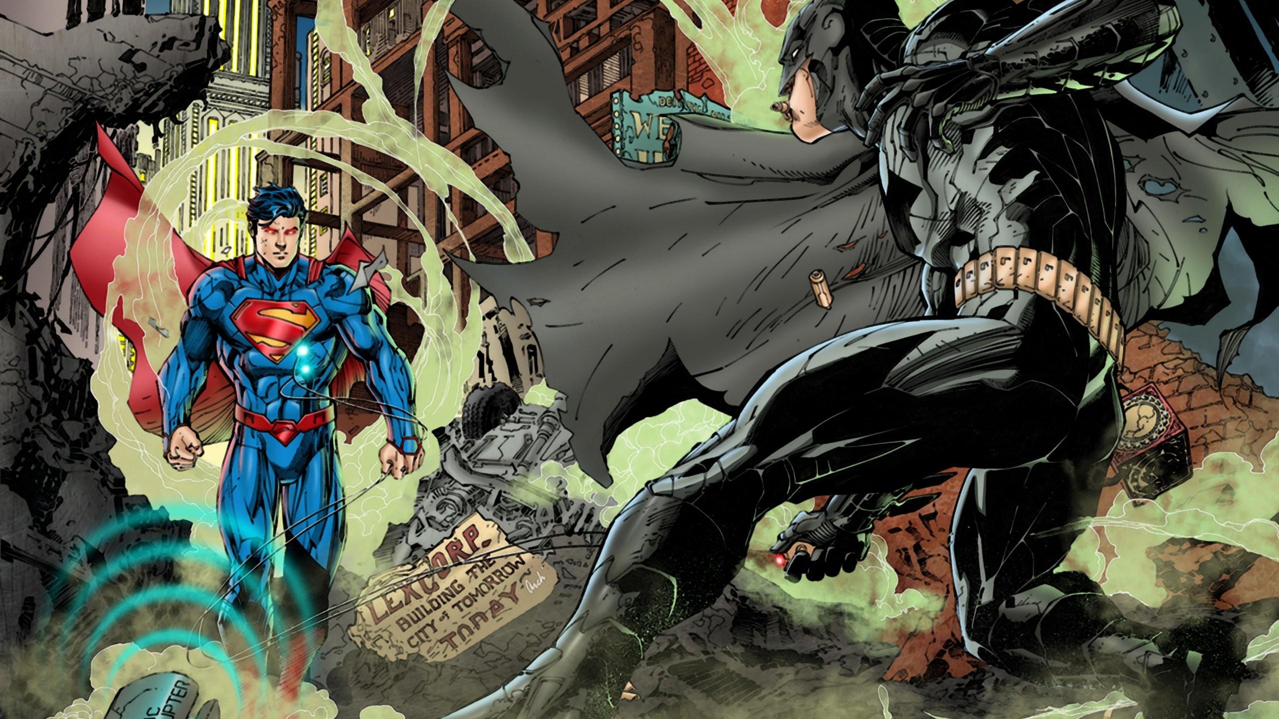 Superman Comic Wallpaper 65 Images