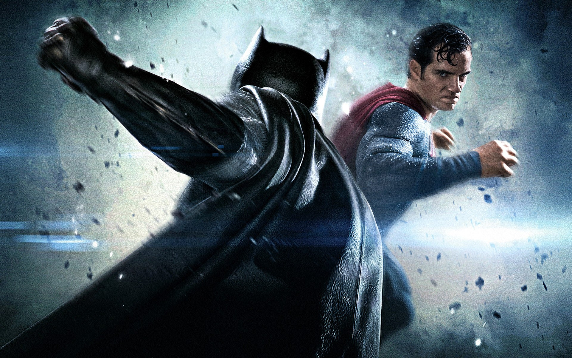 Batman Vs Superman 1080p Wallpapers (77+ Images