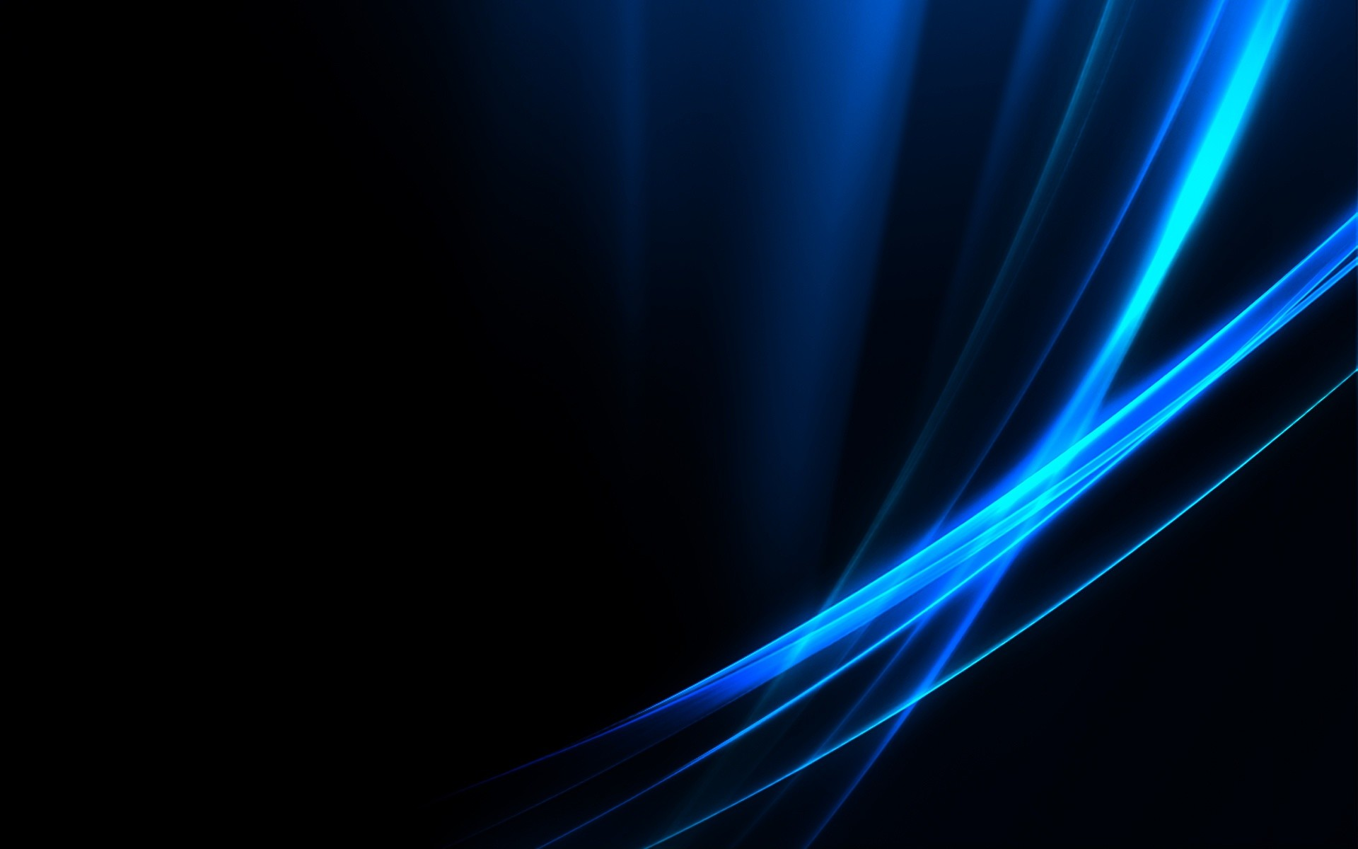 1920x1200 Cool Blue Wallpaper For Android
