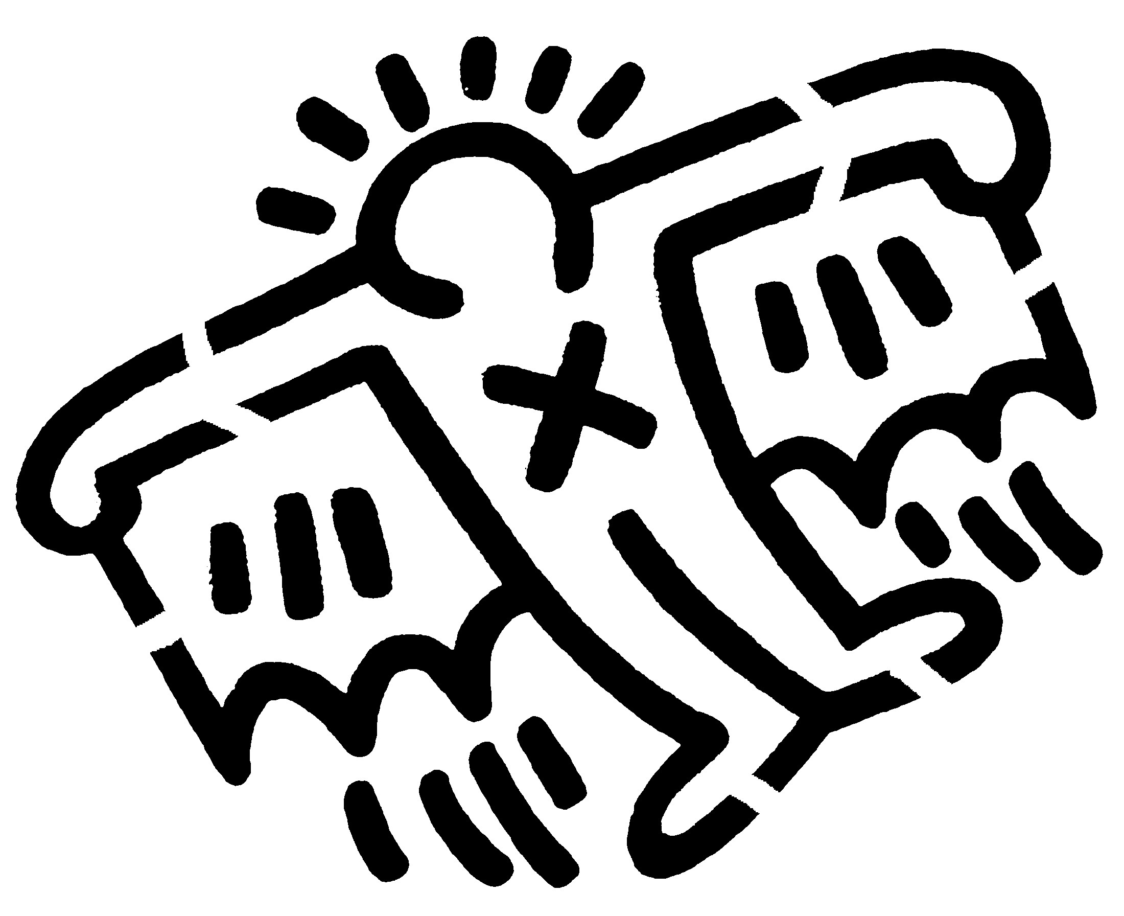 Keith Haring Wallpapers 52 Images