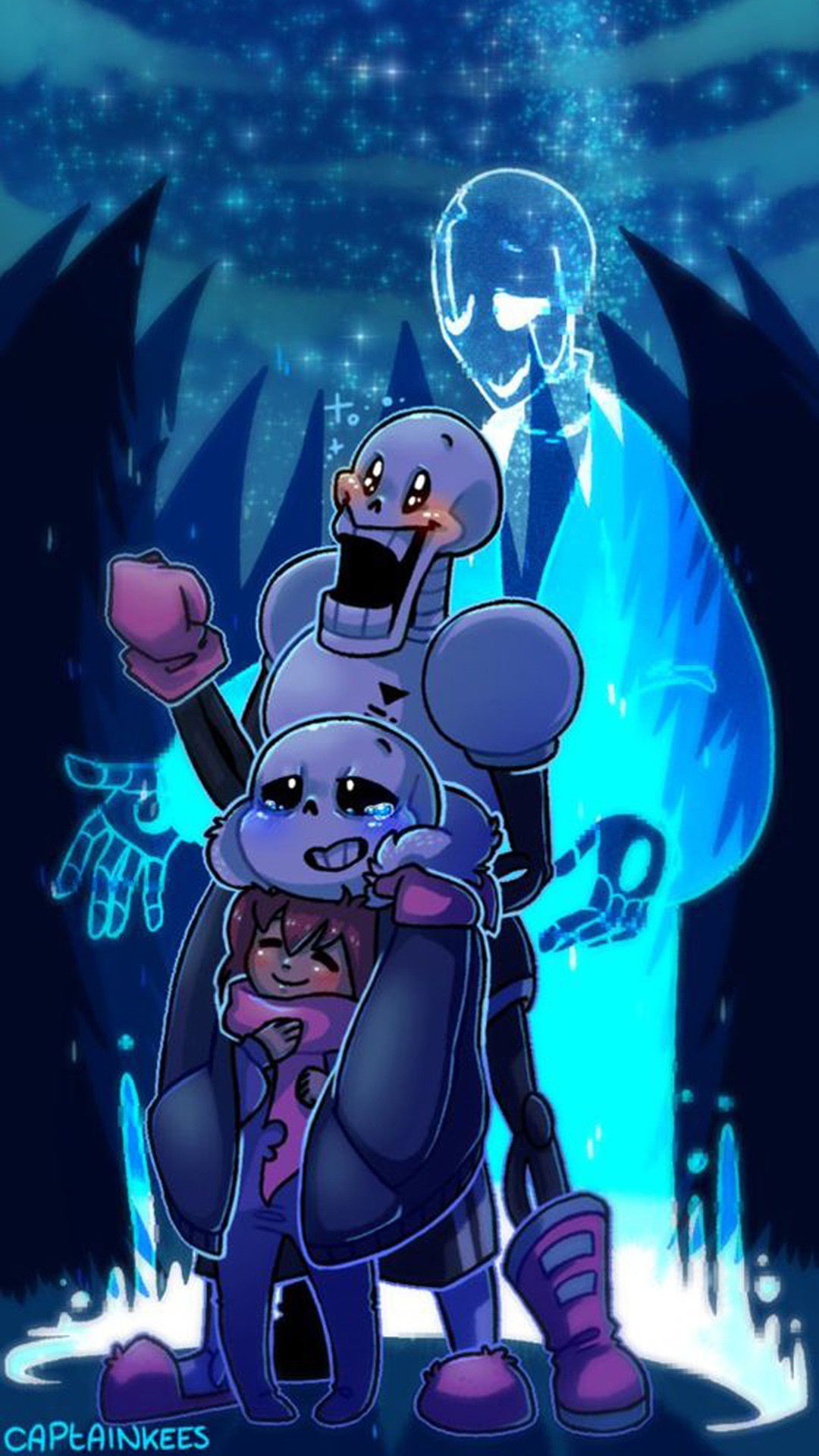 Popular Wallpaper High Quality Undertale - 1196243-best-undertale-wallpapers-1080x1920  You Should Have_856193.jpg