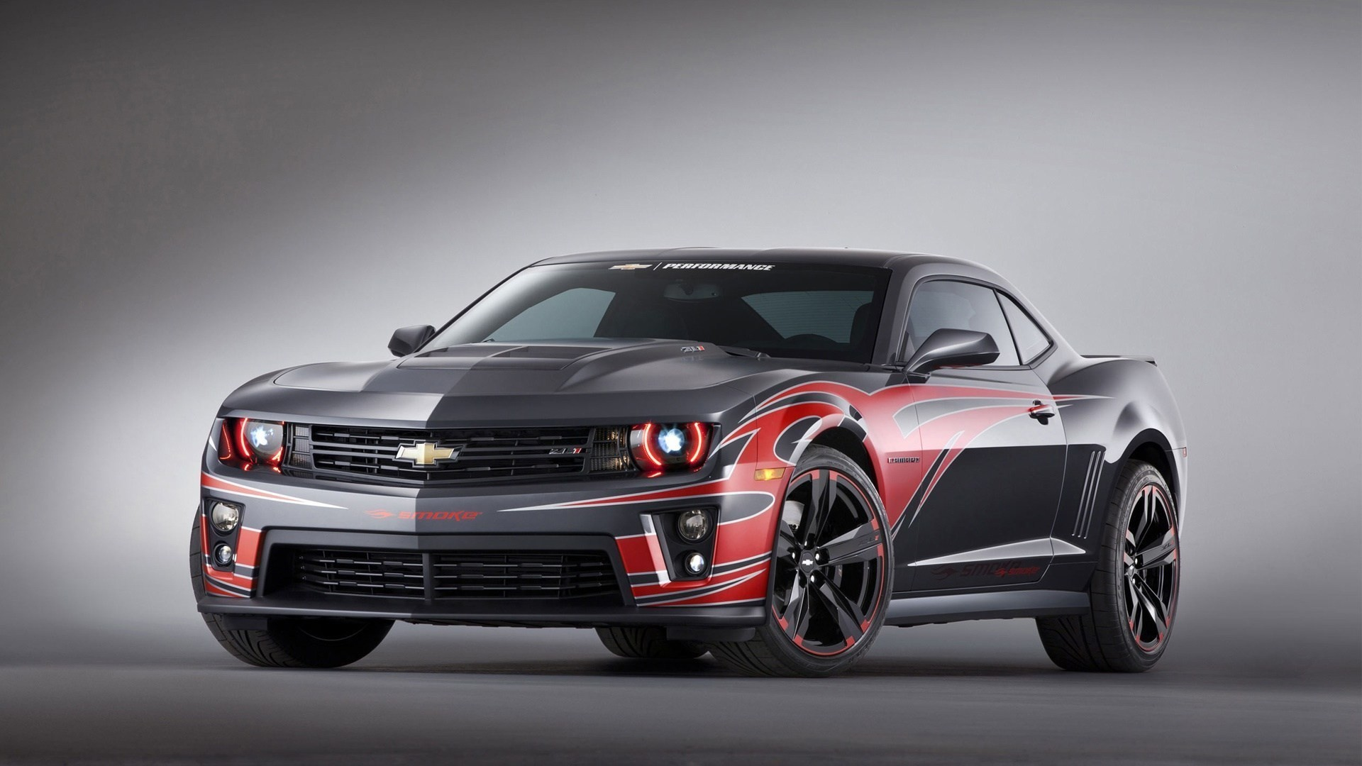 1920x1080 chevrolet camaro wallpaper wallpapersafari black