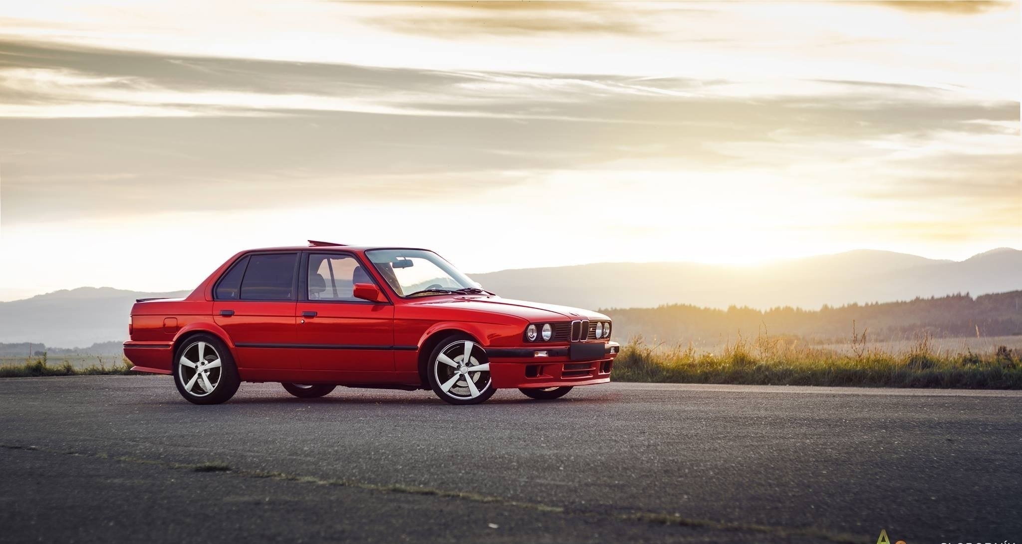 2048x1092 bmw e30 hd wallpaper #735124